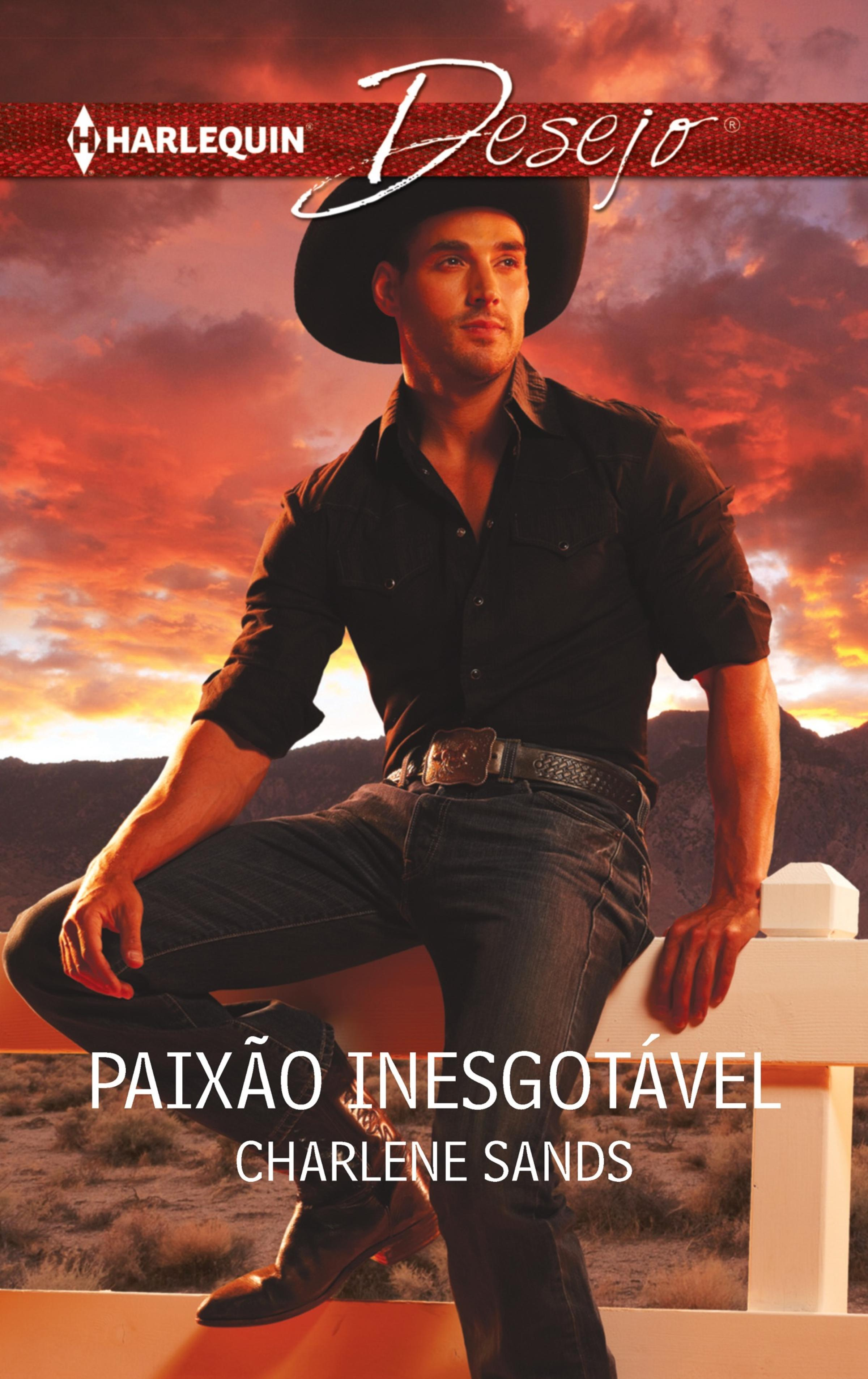 Charlene Sands Paixão inesgotável charlene sands expecting the cowboy s baby