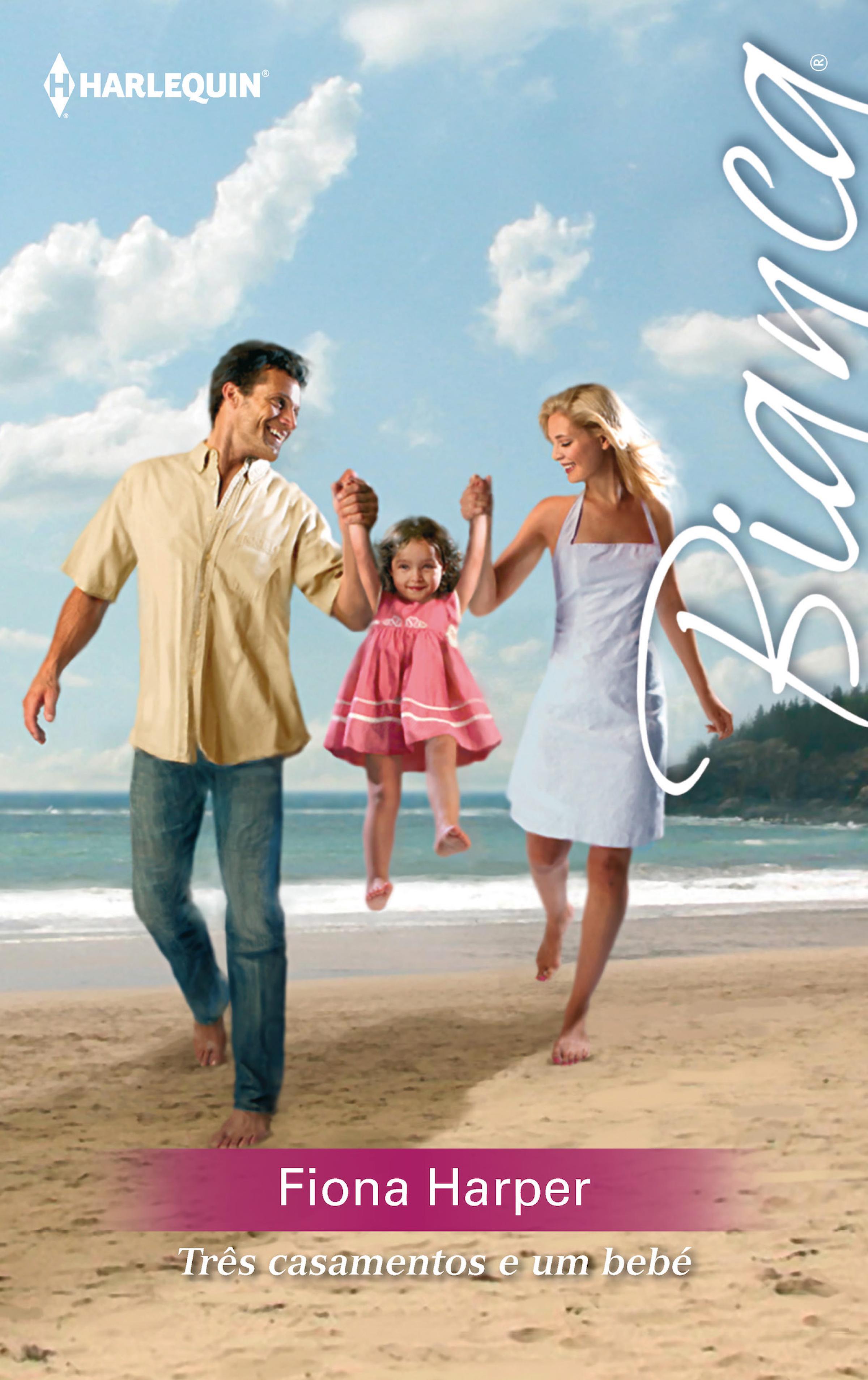Fiona Harper Três casamentos e um bebé anne marie winston um homem e um bebé