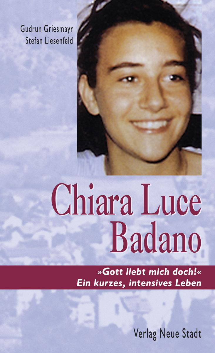 Gudrun Griesmayr Chiara Luce Badano