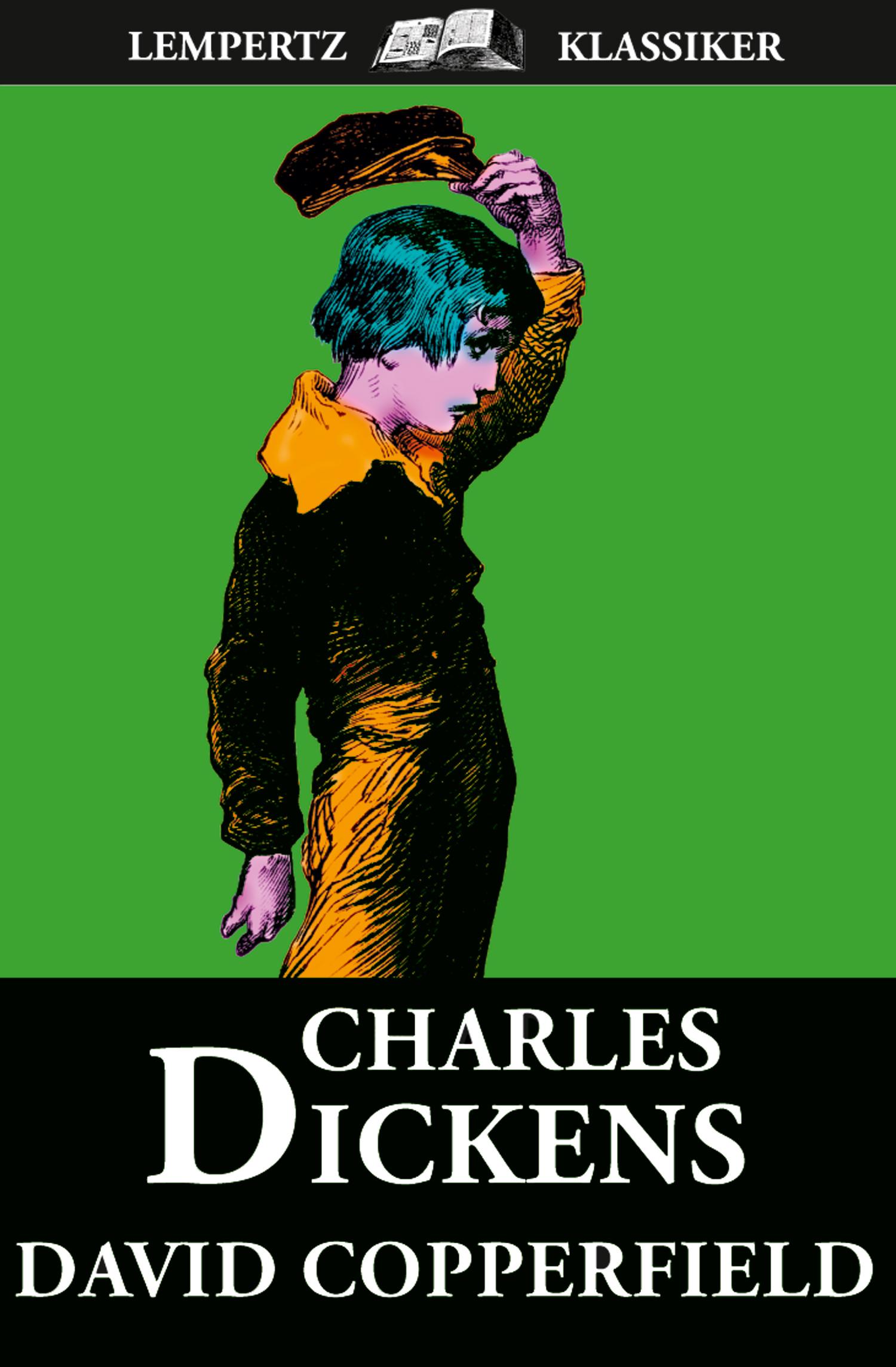 цена на Charles 1812-1870 Dickens David Copperfield