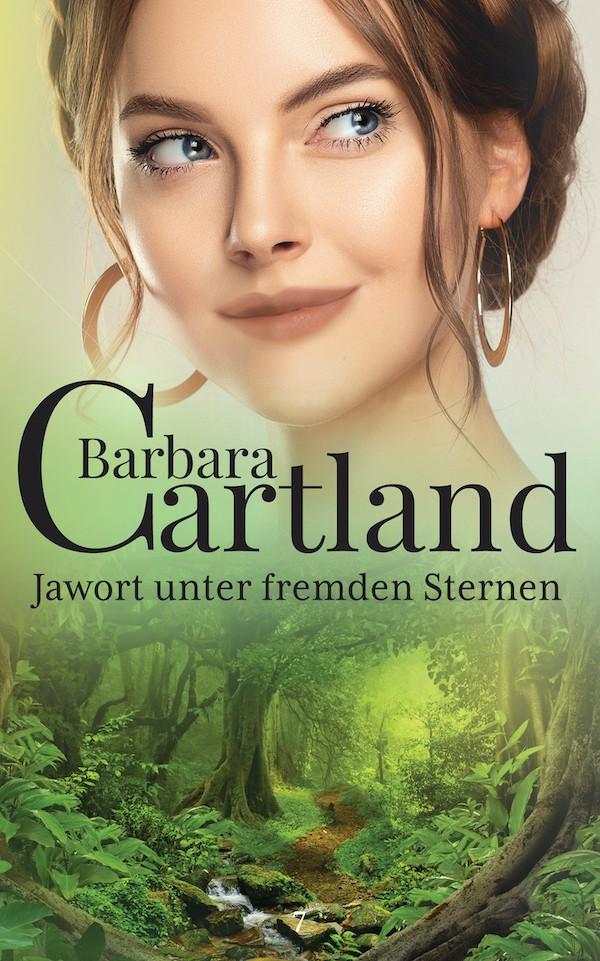 Barbara Cartland Jawort unter fremden Sternen колье ника aleksander sternen