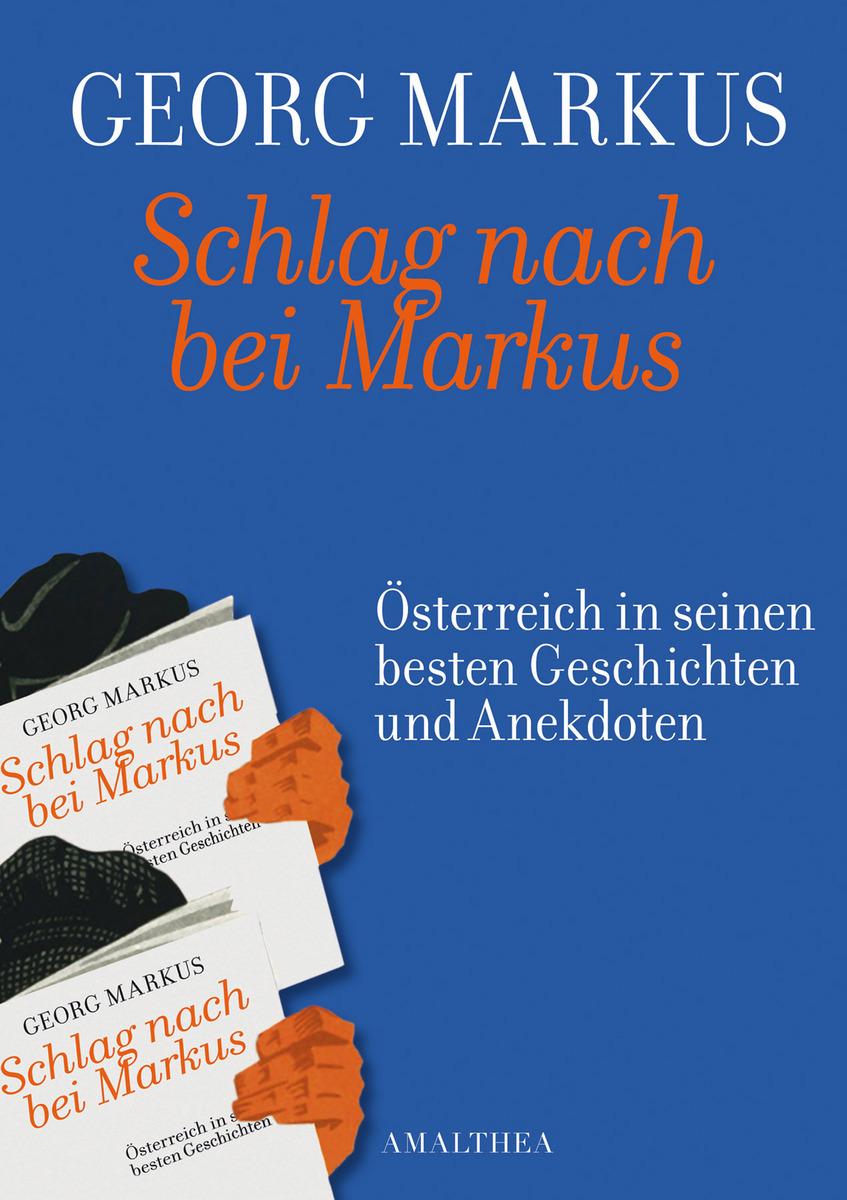 Georg Markus Schlag nach bei Markus markus koschuh voulez vous koschuh avec moi