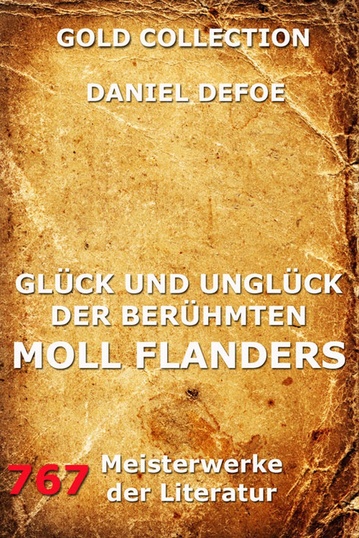 gluck und ungluck der beruhmten moll flanders
