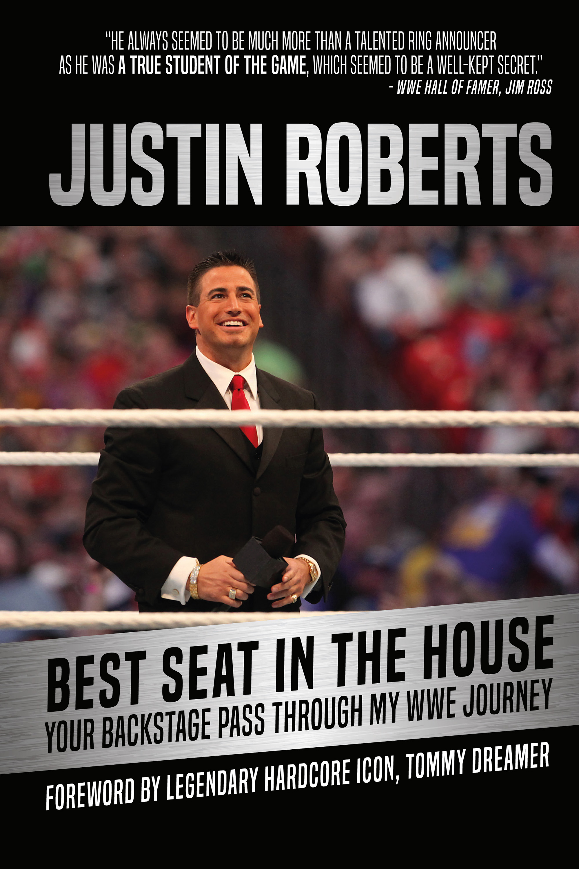 Justin Roberts Best Seat in the House j v roberts postlude in f major