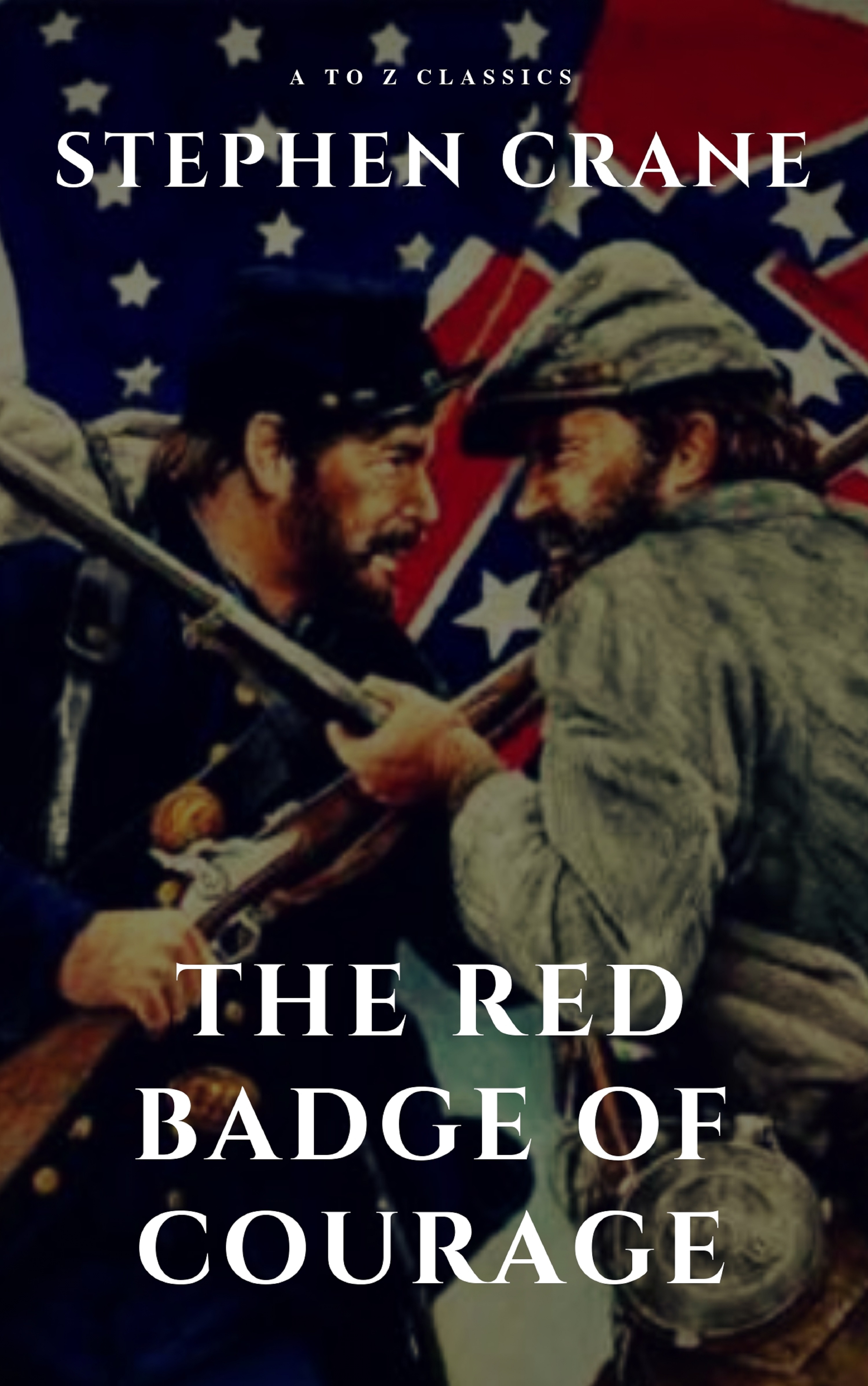 Stephen Crane The Red Badge of Courage stephen crane the open boat