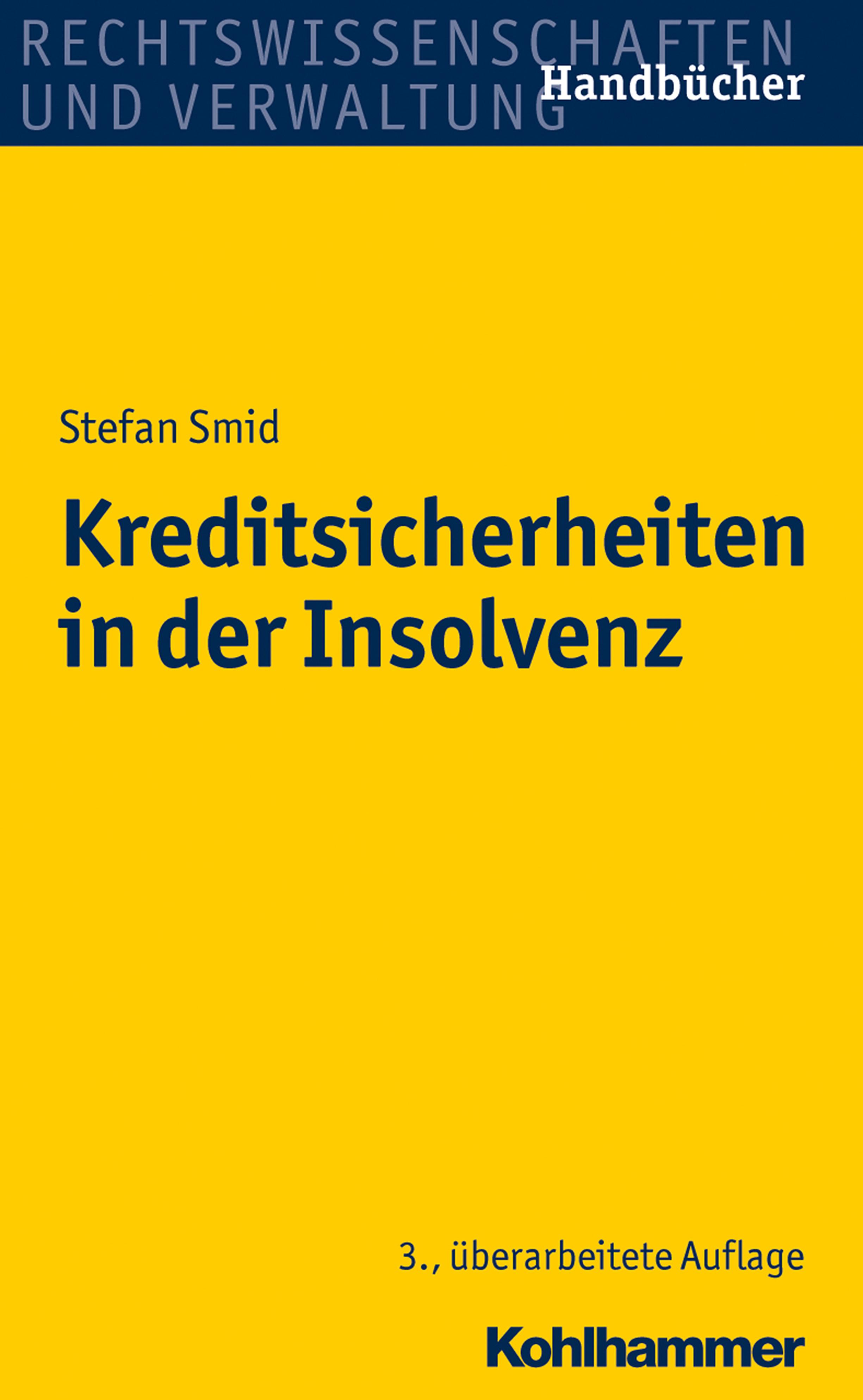 Stefan Smid Kreditsicherheiten in der Insolvenz stefan schmid strategisches f e controlling in der pharmazeutischen industrie