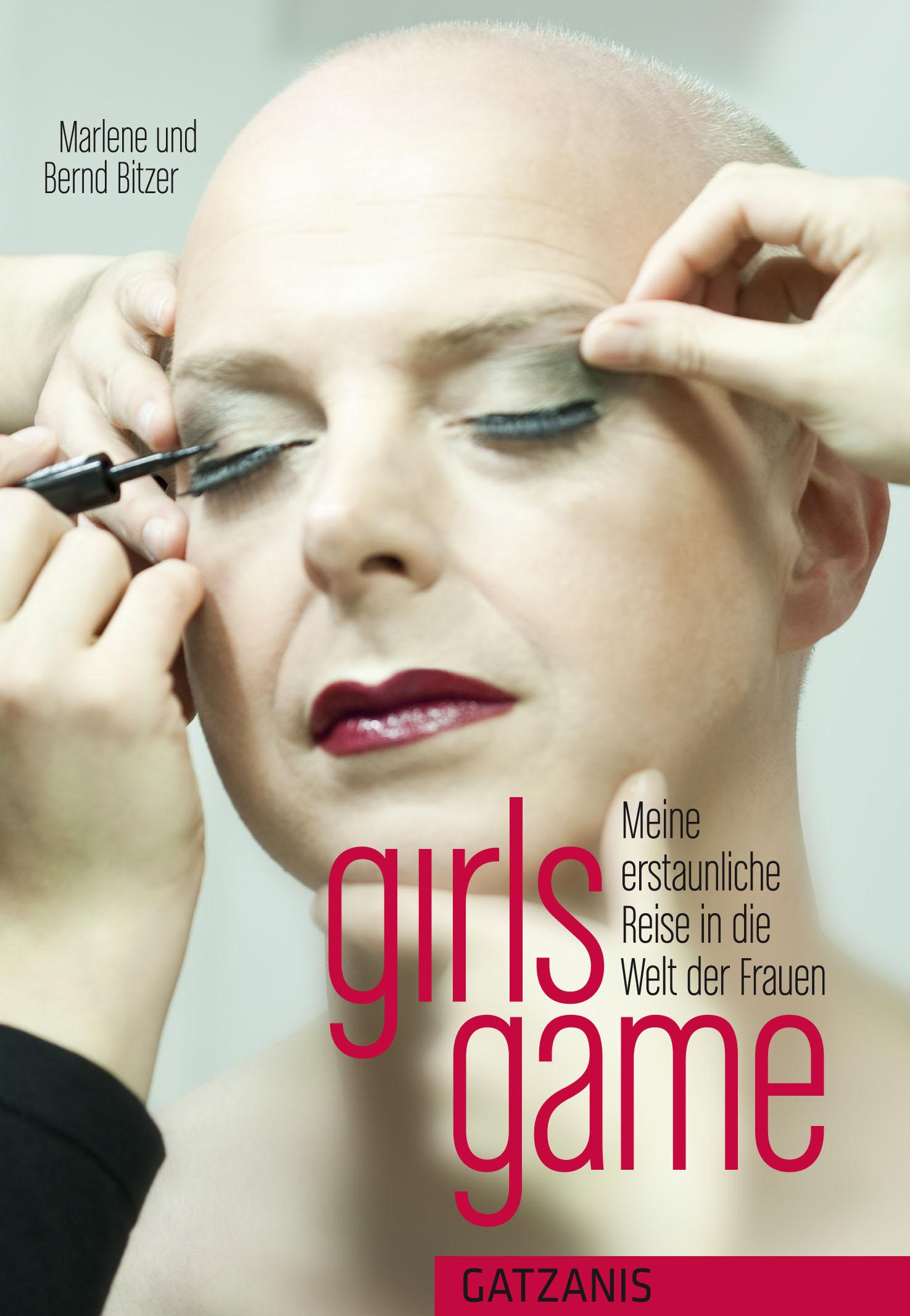 Marlene Bitzer girls game marlene rose clarke miss ivy s tea room