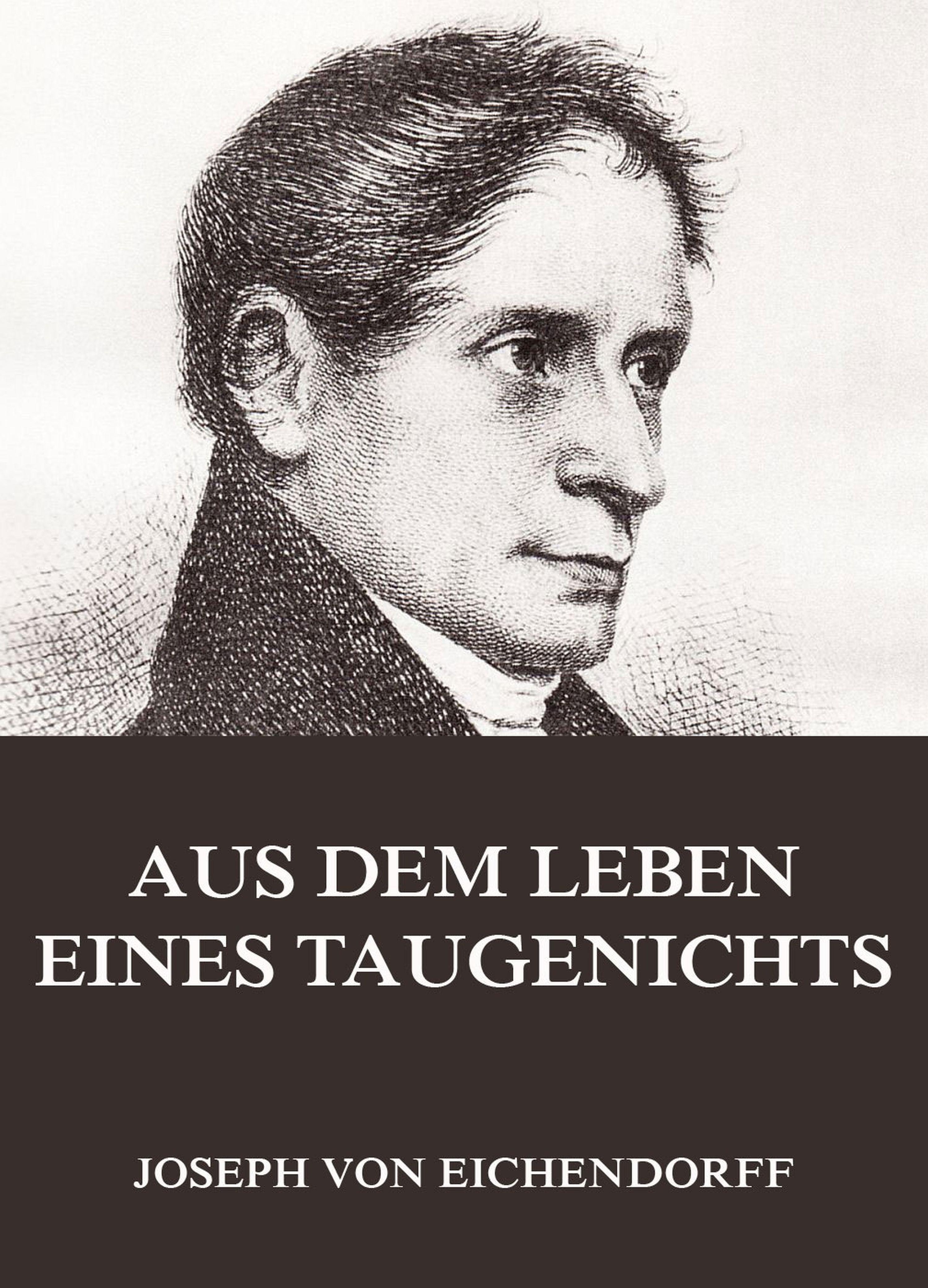 цена Joseph von Eichendorff Aus dem Leben eines Taugenichts онлайн в 2017 году
