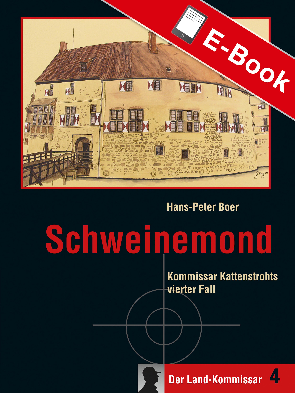 Hans-Peter Boer Schweinemond hans peter holst den lille hornblaeser et digt danish edition