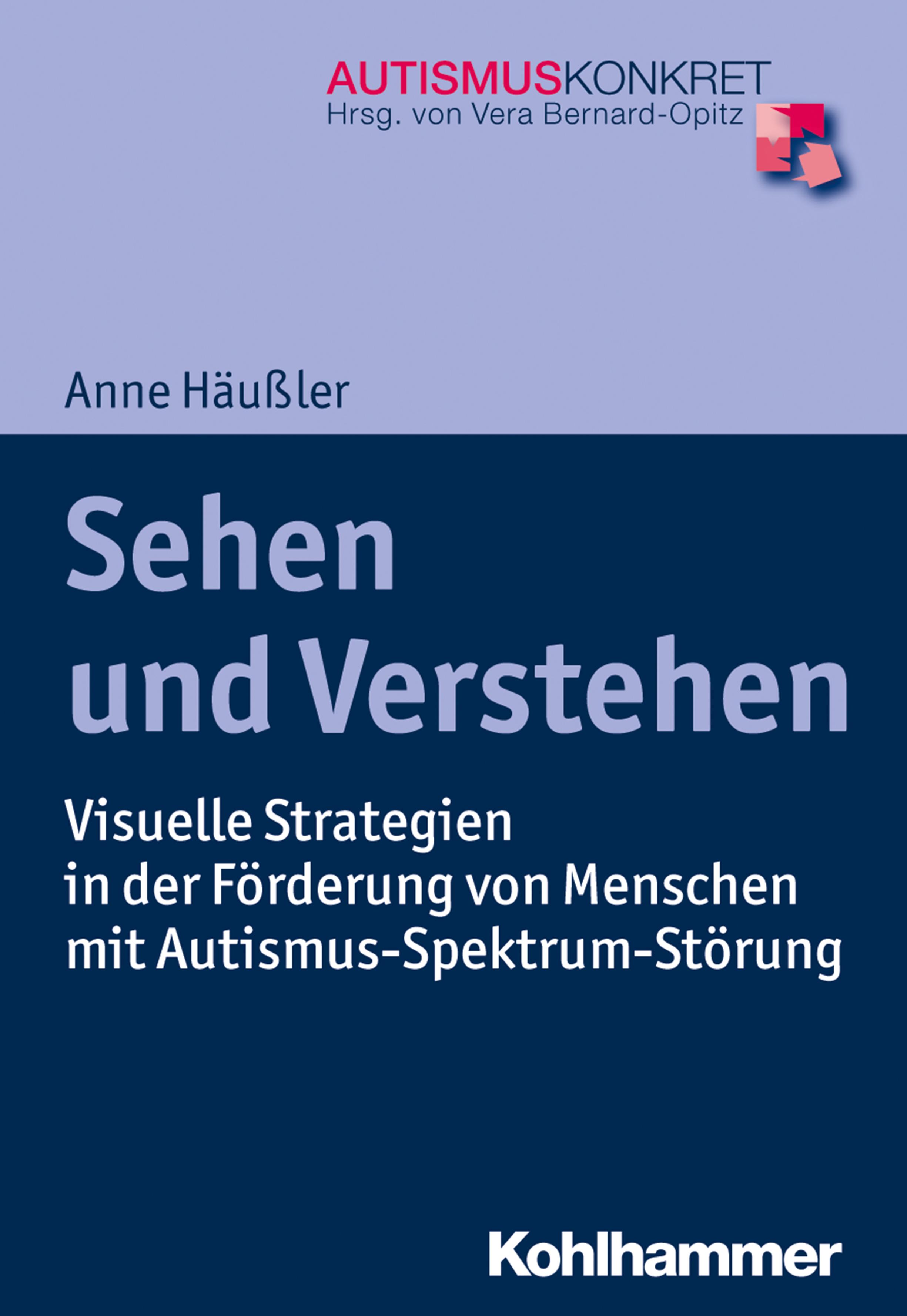 Anne Häußler Sehen und Verstehen anne katrin hagen kleines und großes hufeisen