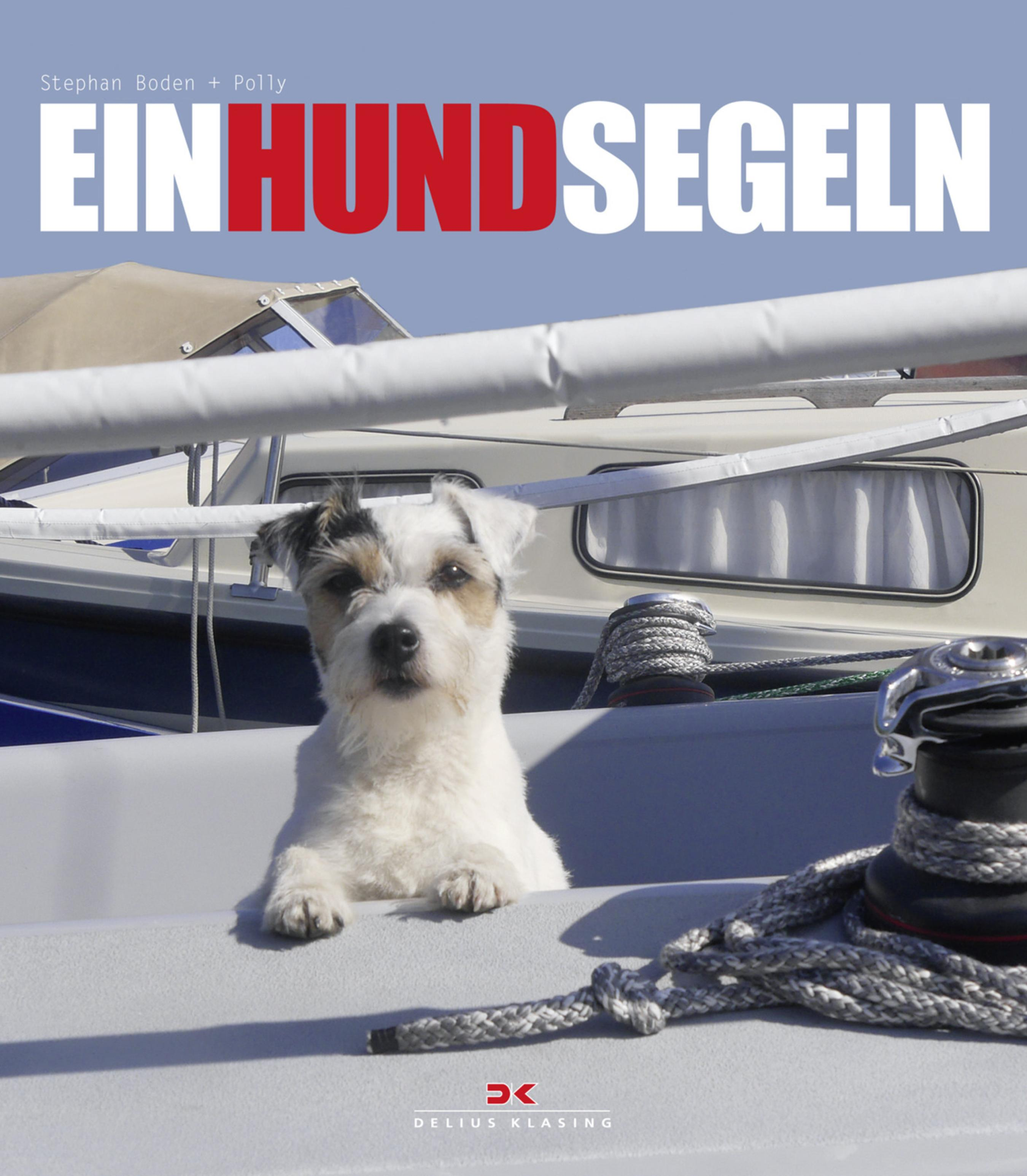 цена Stephan Boden EinHundSegeln онлайн в 2017 году