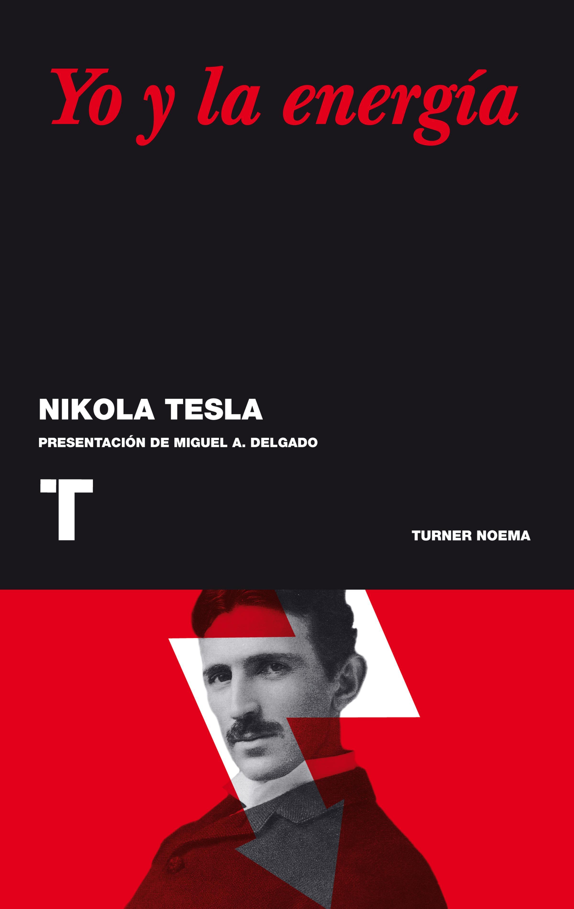 Nikola Tesla Yo y la energía gildan nikola tesla poster tshirt invention wireless electricity