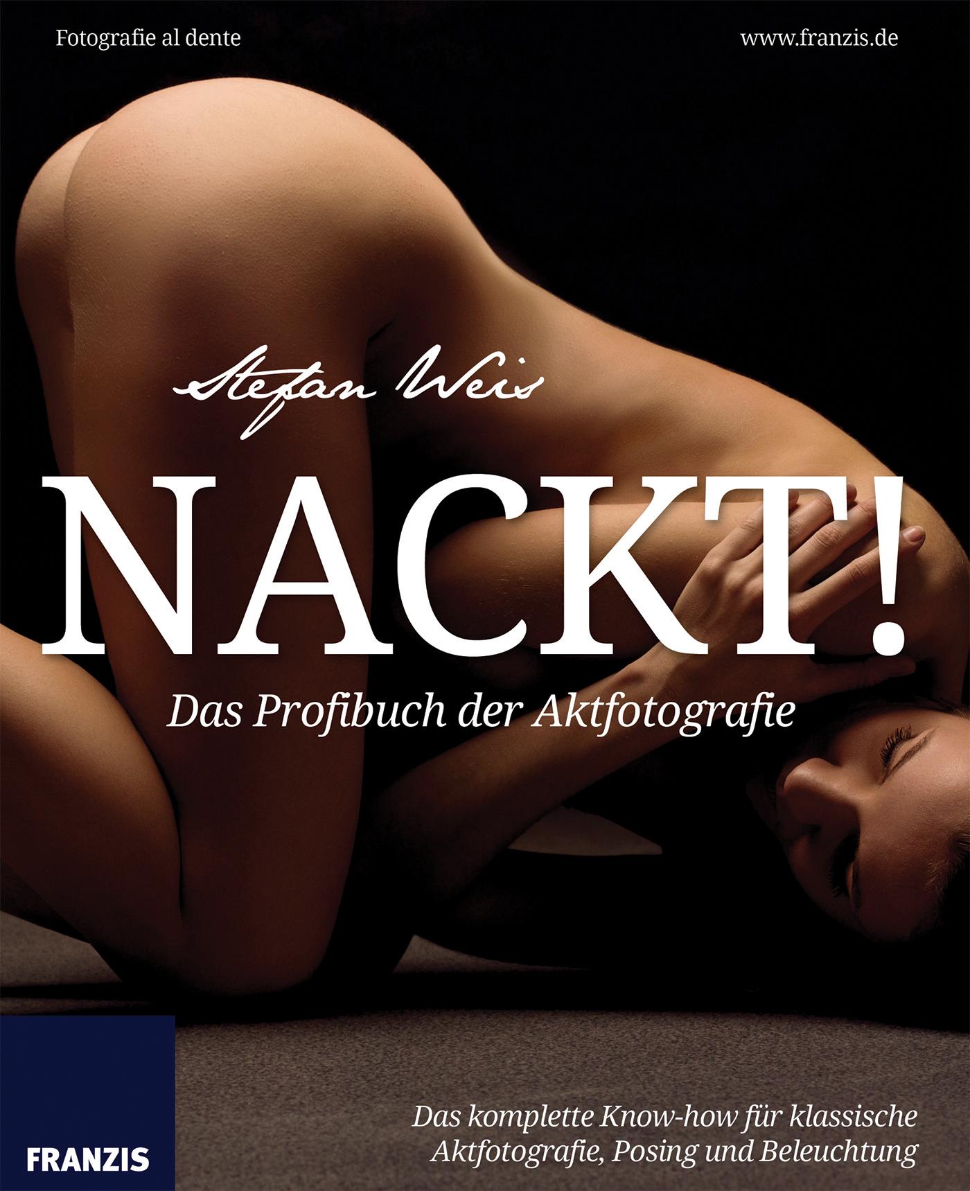 Stefan Weis Nackt! кондитерская горелка karl weis 15333