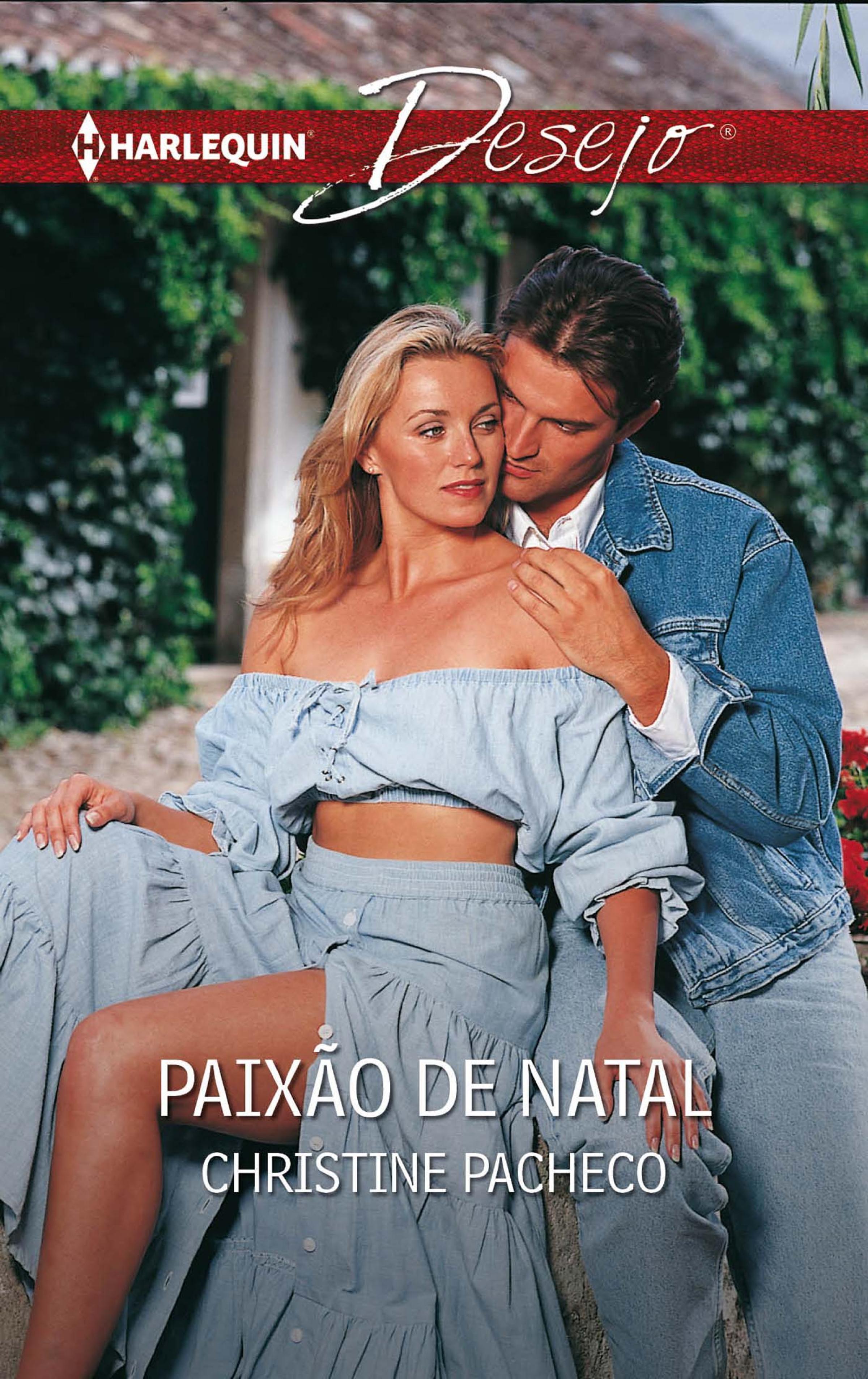 Christine Pacheco Paixão de natal christine pacheco lovers only