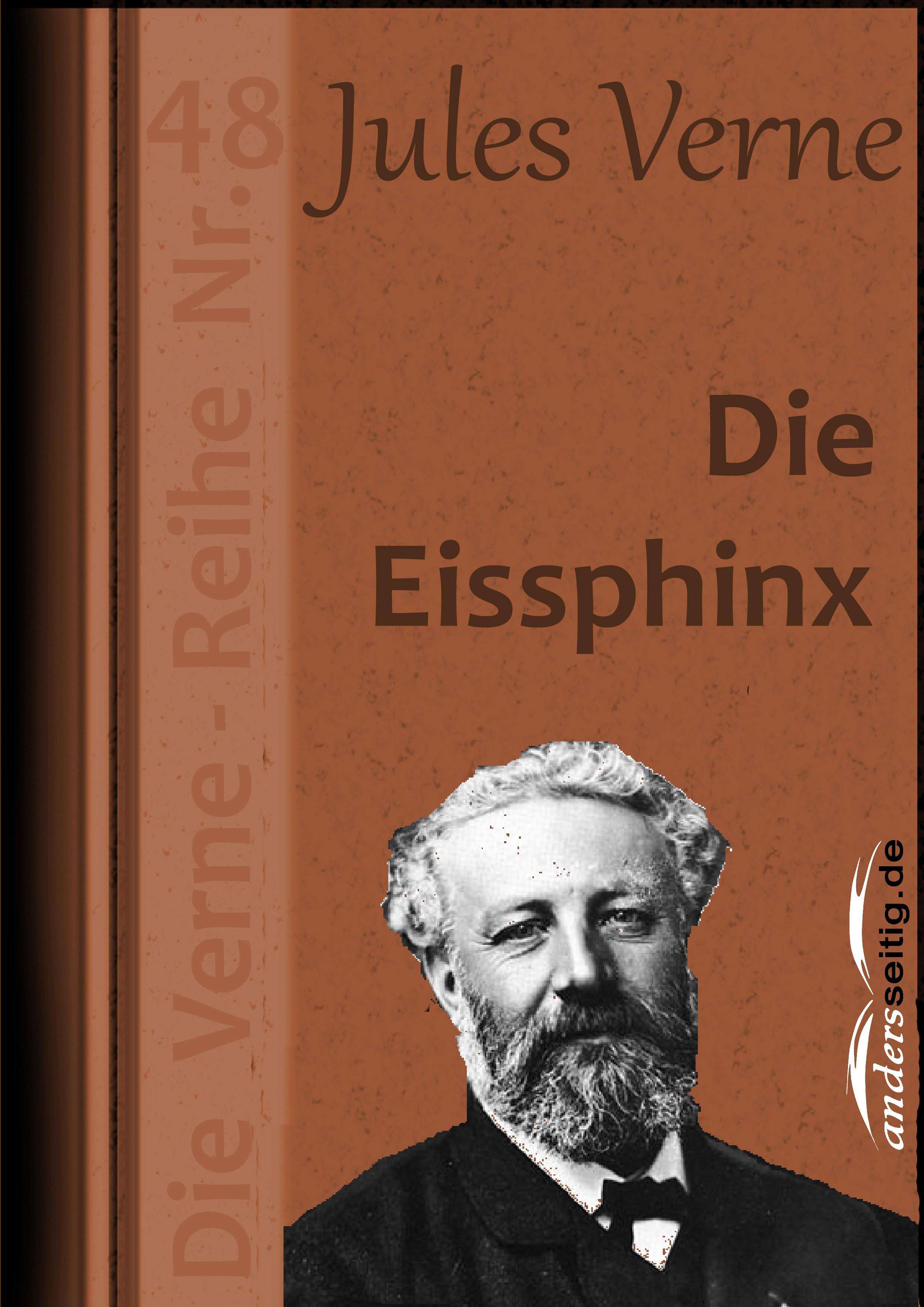 die eissphinx