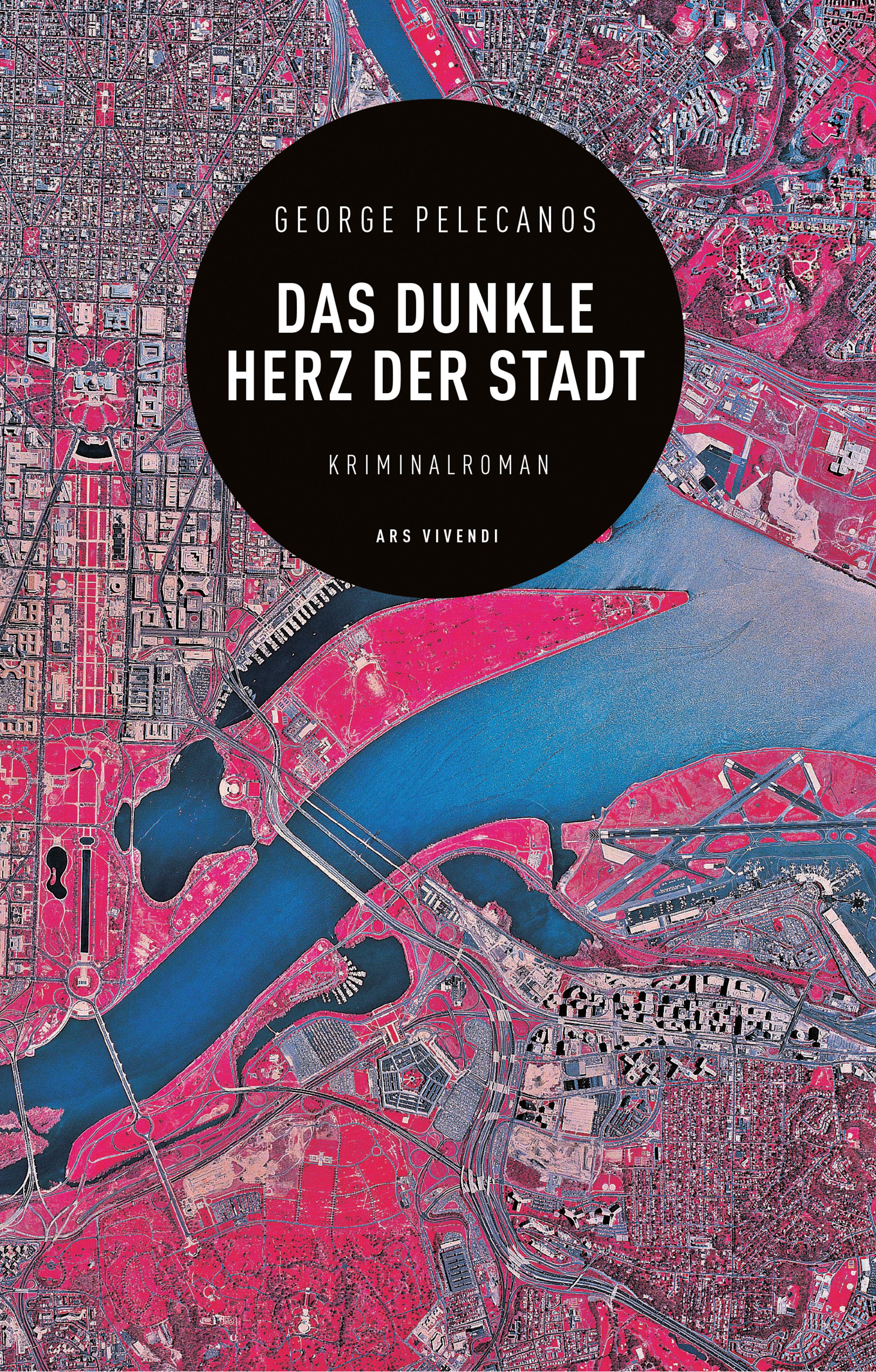 George P. Pelecanos Das dunkle Herz der Stadt (eBook)