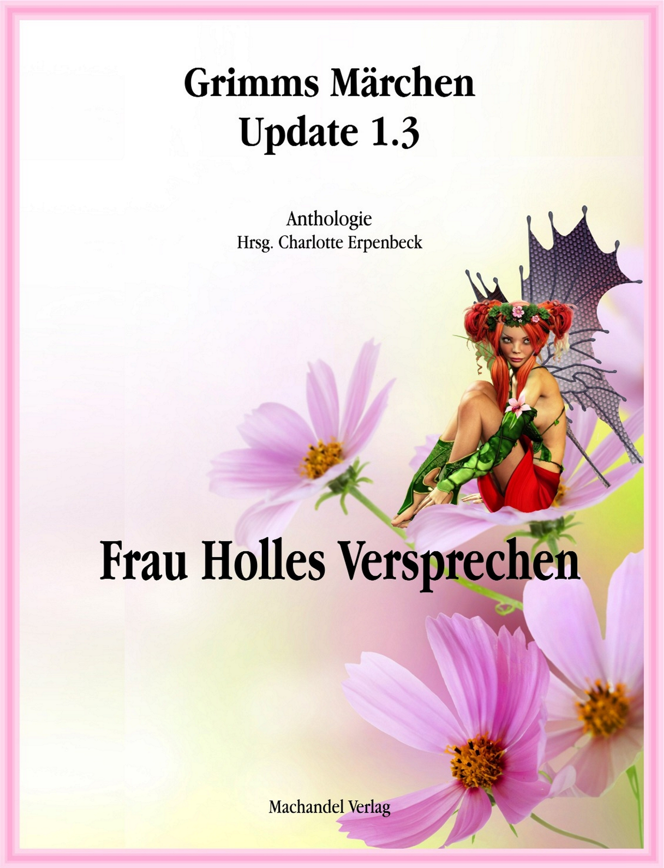 Grimms Märchen Update 1.3 ( Gerd Münscher  )