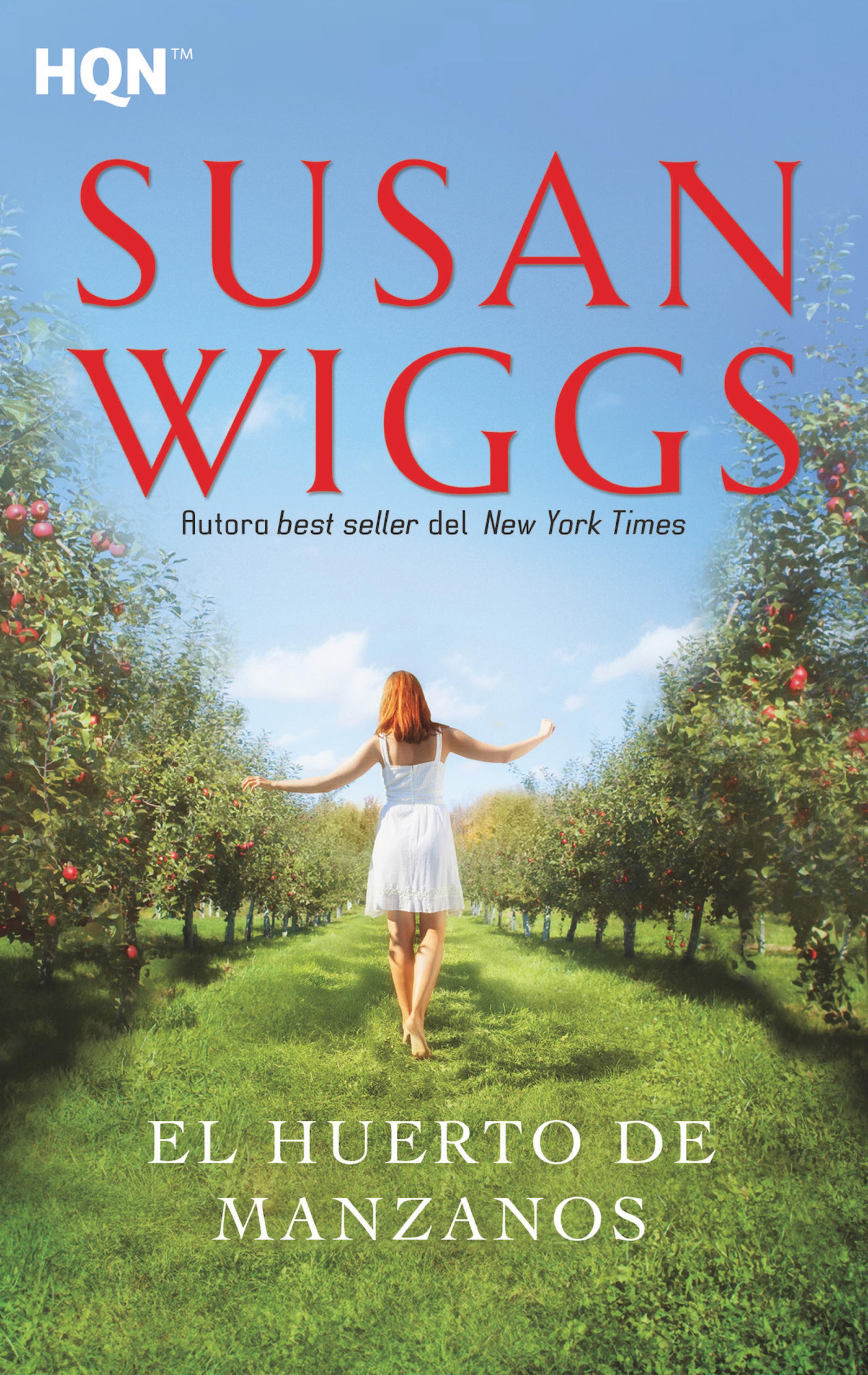 El huerto de manzanos ( Susan Wiggs  )