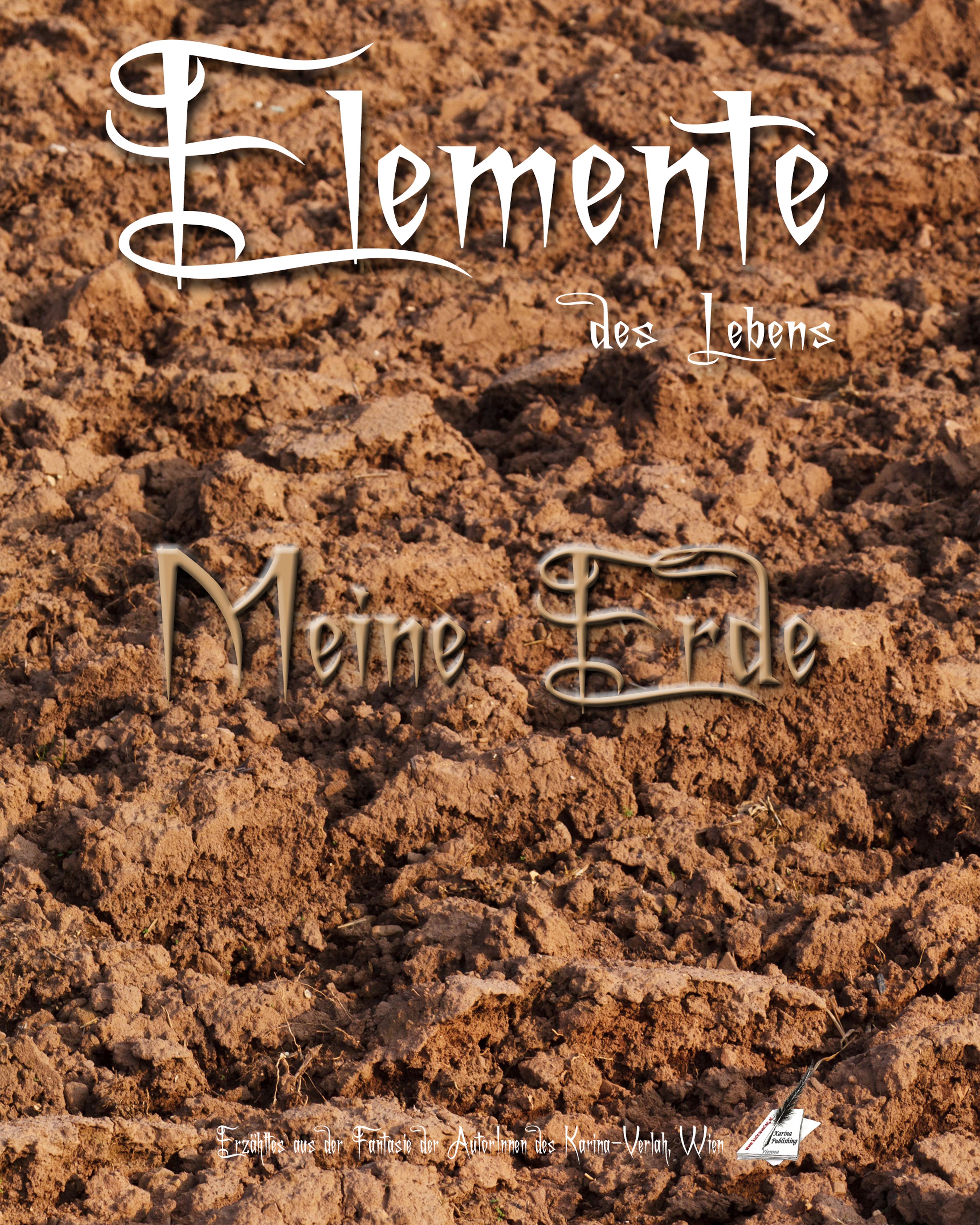 Elemente des Lebens ( Erich Röthlisberger  )