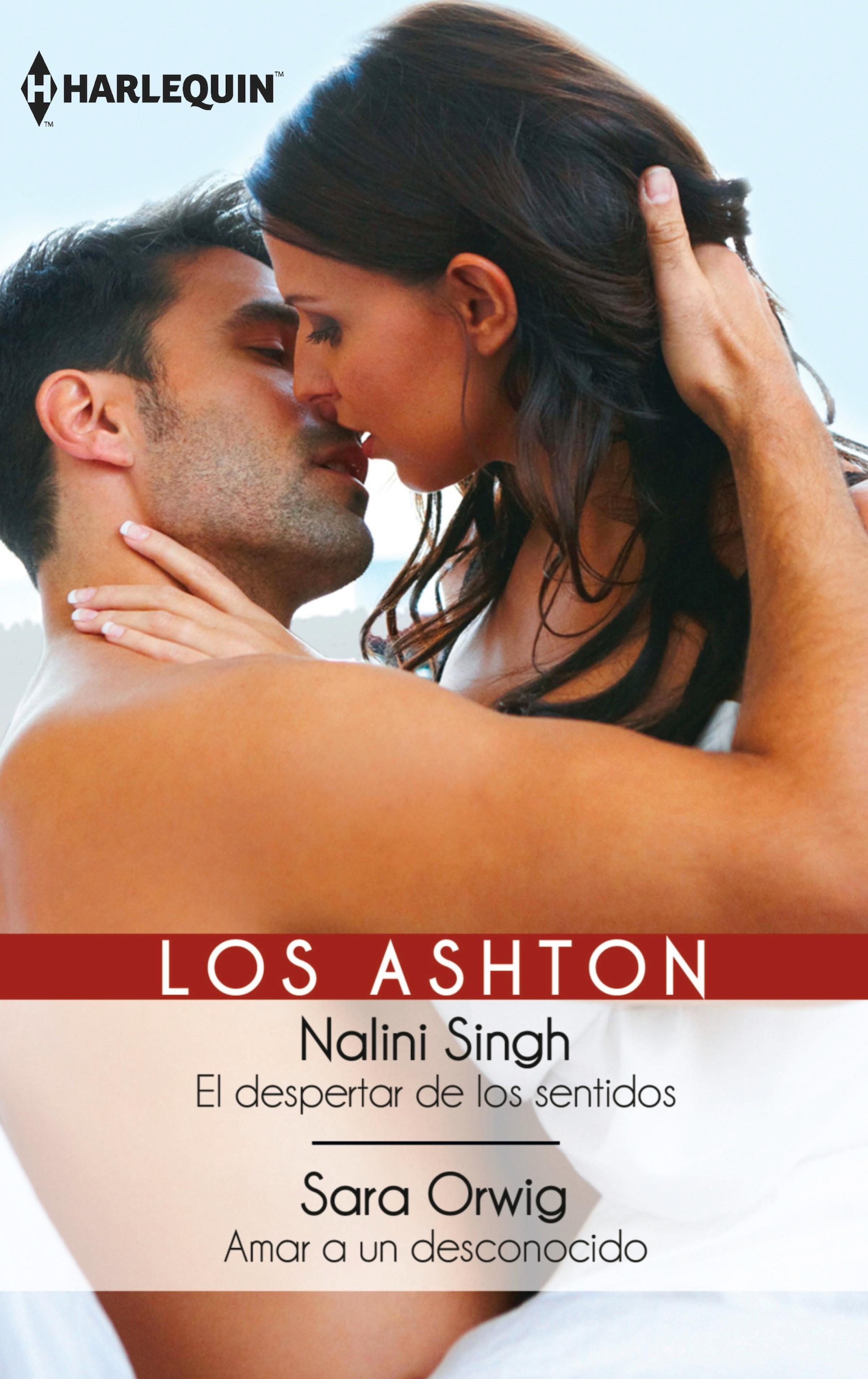 Nalini Singh El despertar de los sentidos - Amar a un desconocido все цены
