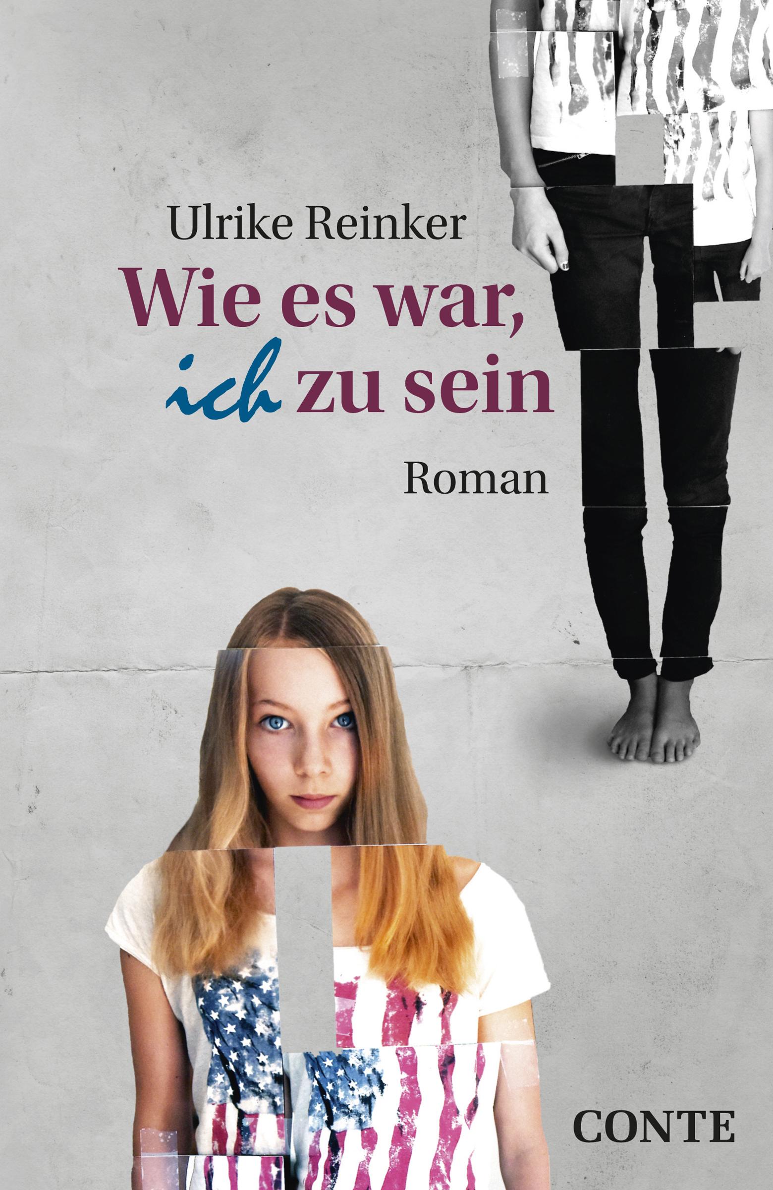 Ulrike Reinker Wie es war, ich zu sein aleksanova larisa nemetskaya konstruktsiya sein zu infinitiv