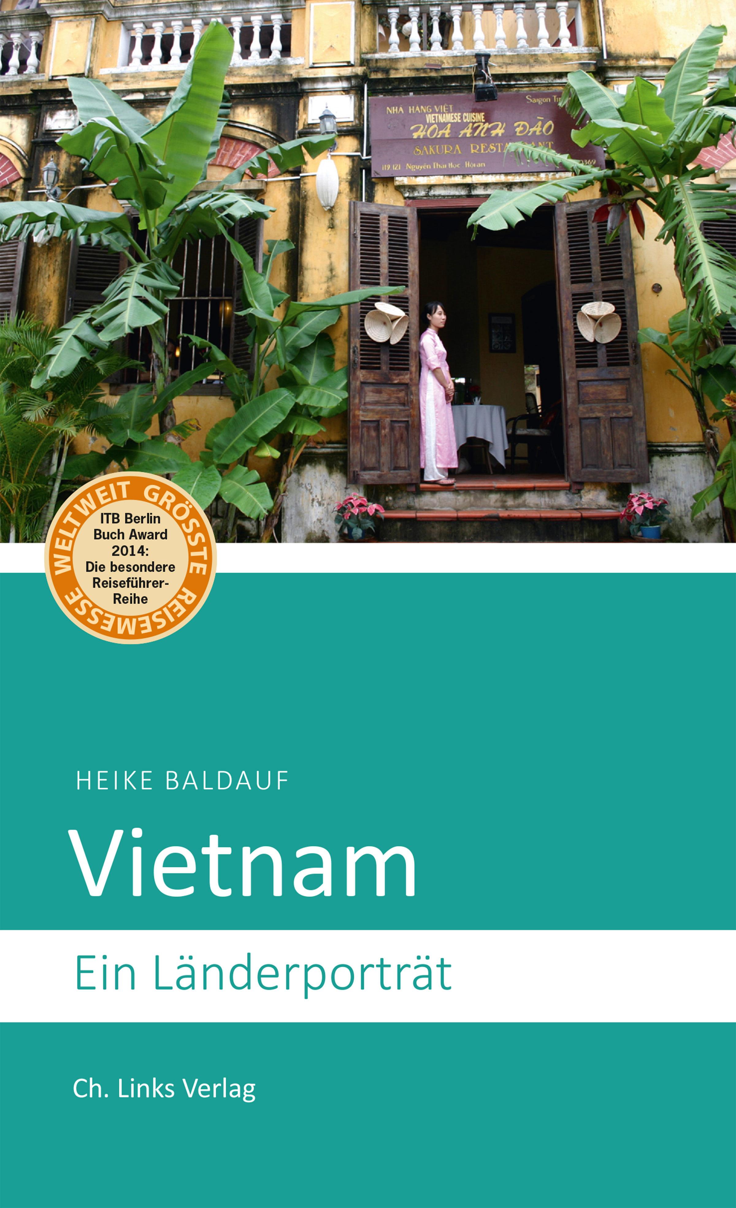 Heike Baldauf Vietnam