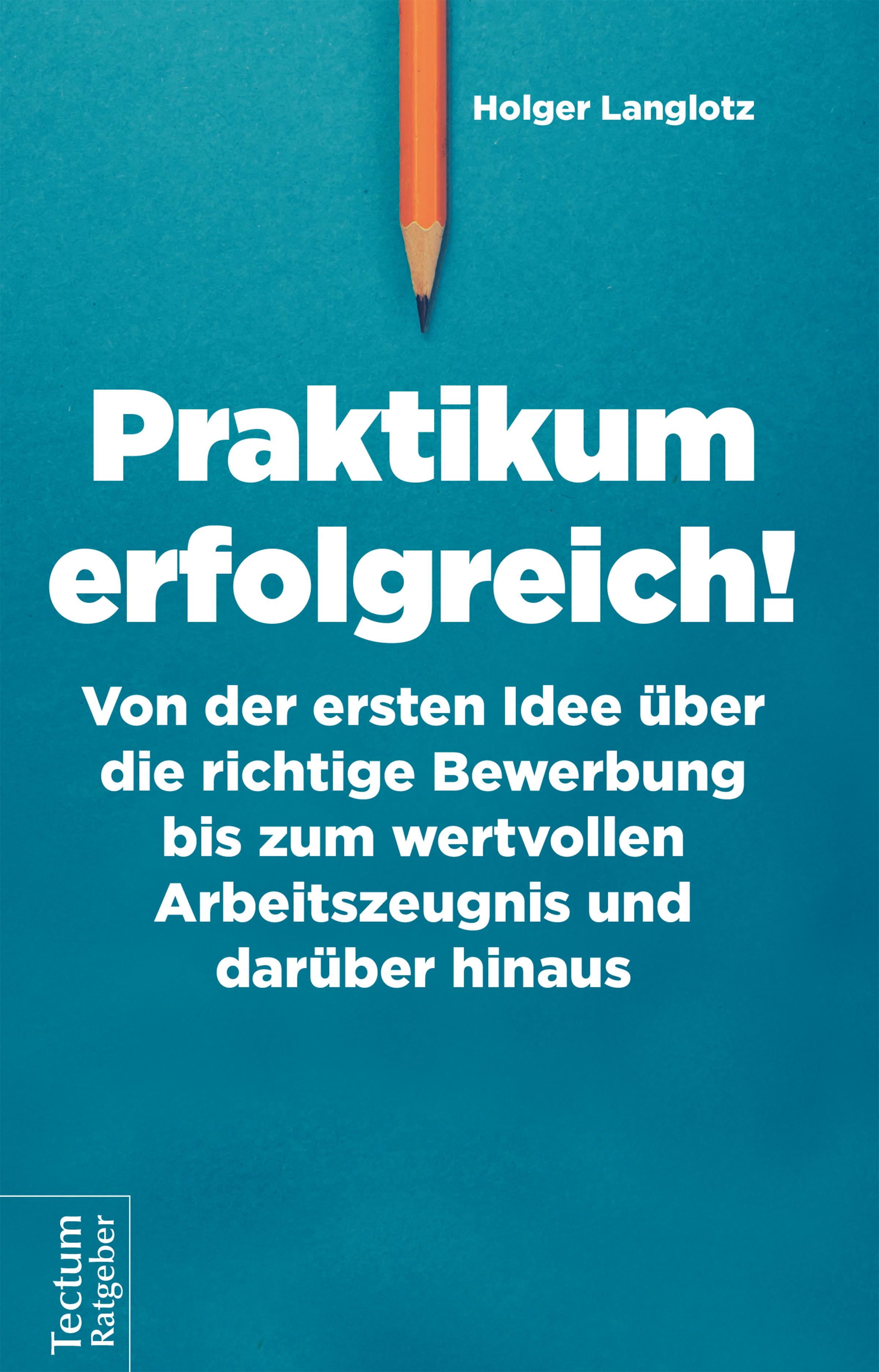 Holger Langlotz Praktikum erfolgreich!