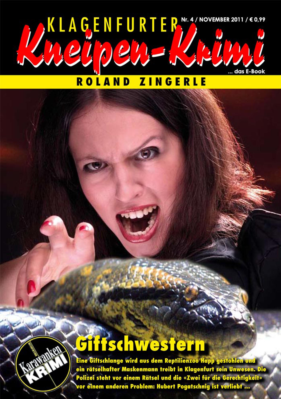 Roland Zingerle Giftschwestern недорого
