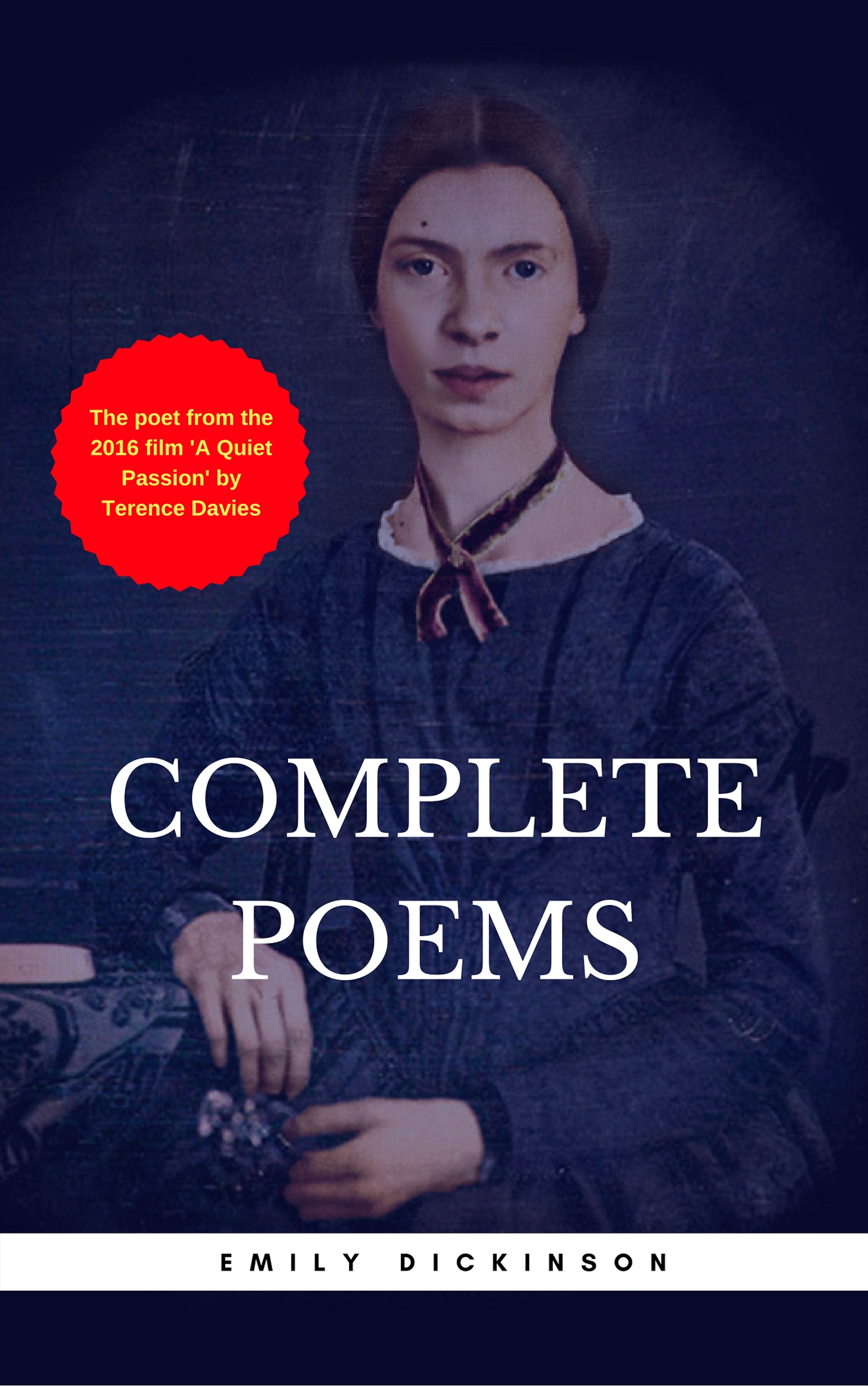 Emily Dickinson Emily Dickinson: Complete Poems (Book Center) bruce dickinson bruce dickinson balls to picasso