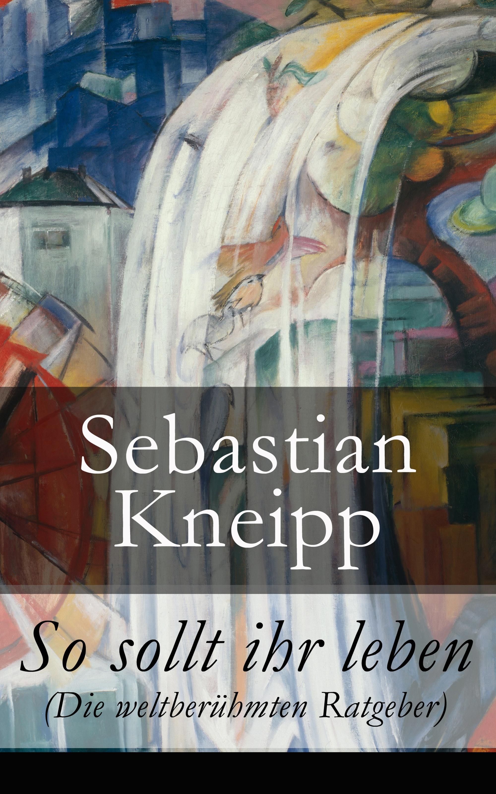 цена на Sebastian Kneipp So sollt ihr leben (Die weltberühmten Ratgeber)