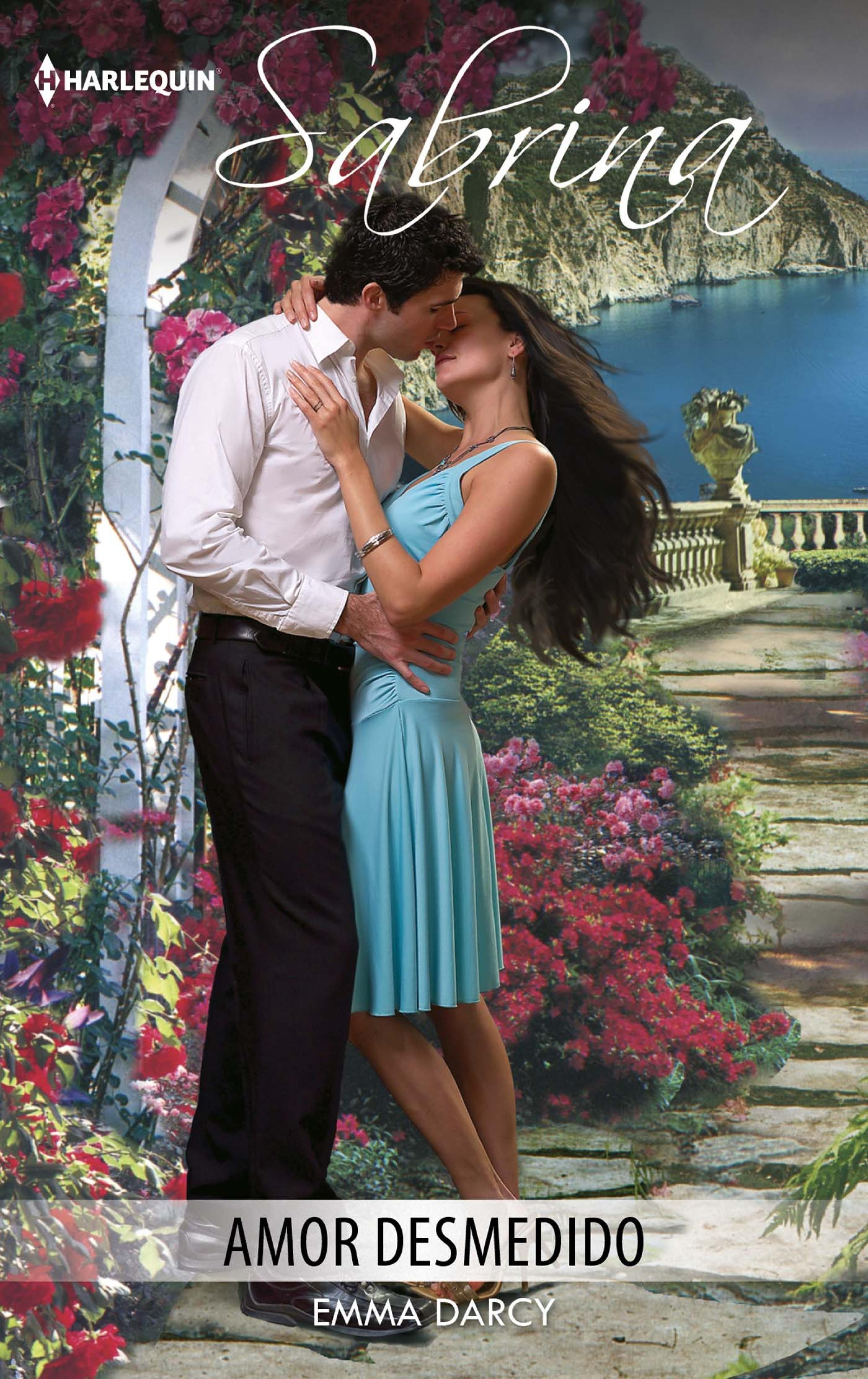 Emma Darcy Amor desmedido emma darcy the marriage decider