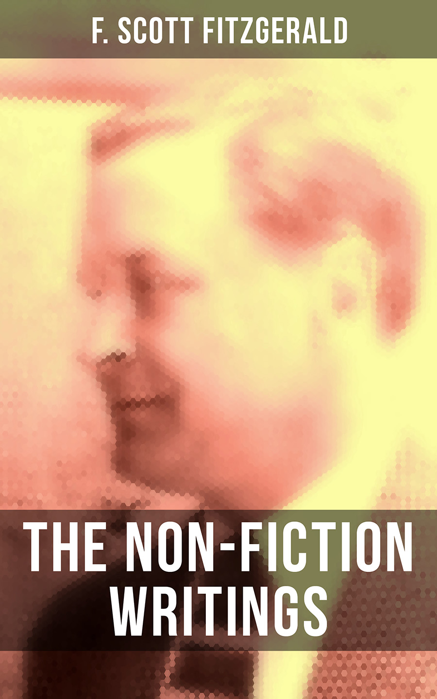 F. Scott Fitzgerald The Non-Fiction Writings of F. Scott Fitzgerald fitzgerald francis scott rdr cd [young adult] great gatsby