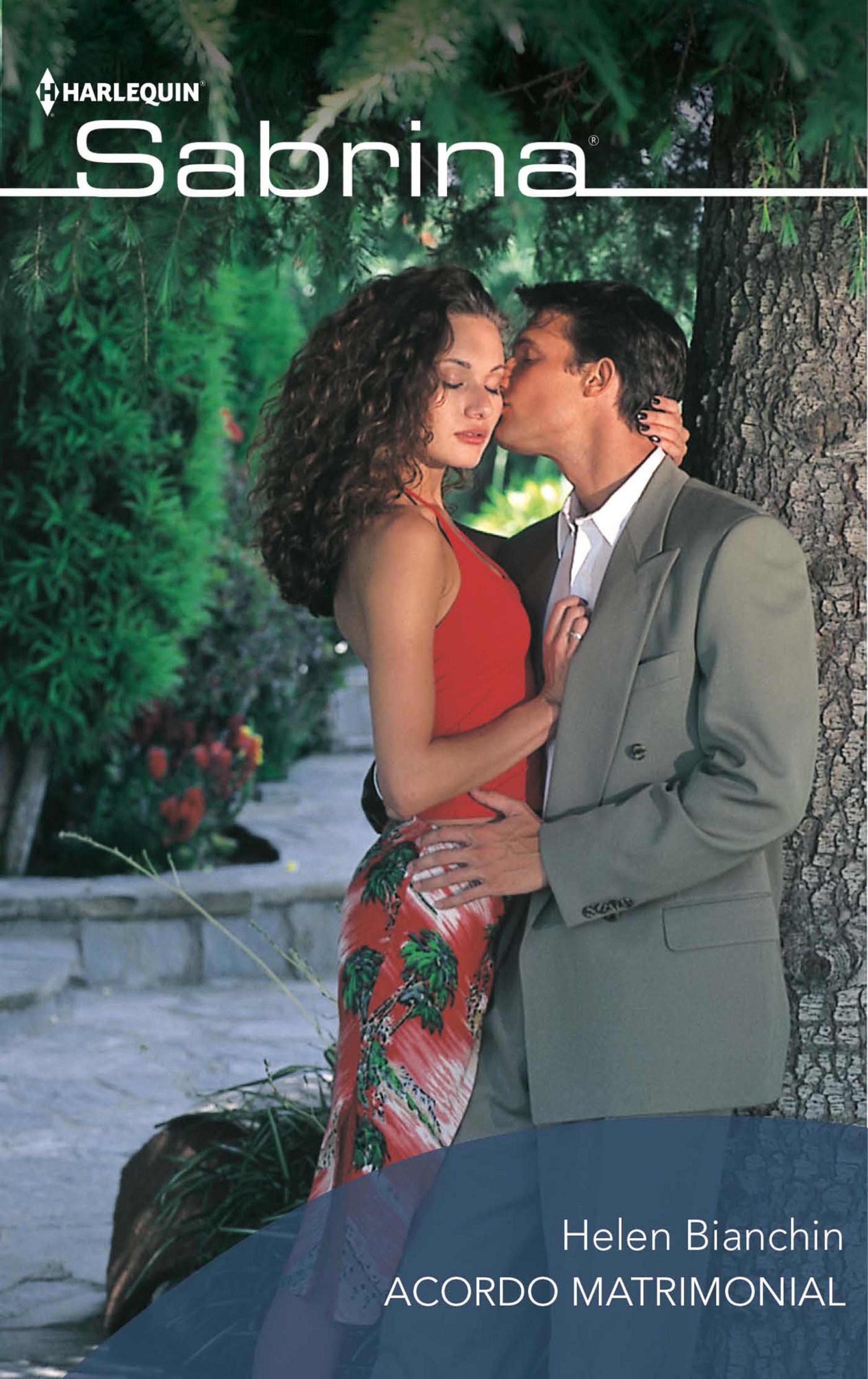 HELEN BIANCHIN Acordo matrimonial helen bianchin the wedding ultimatum
