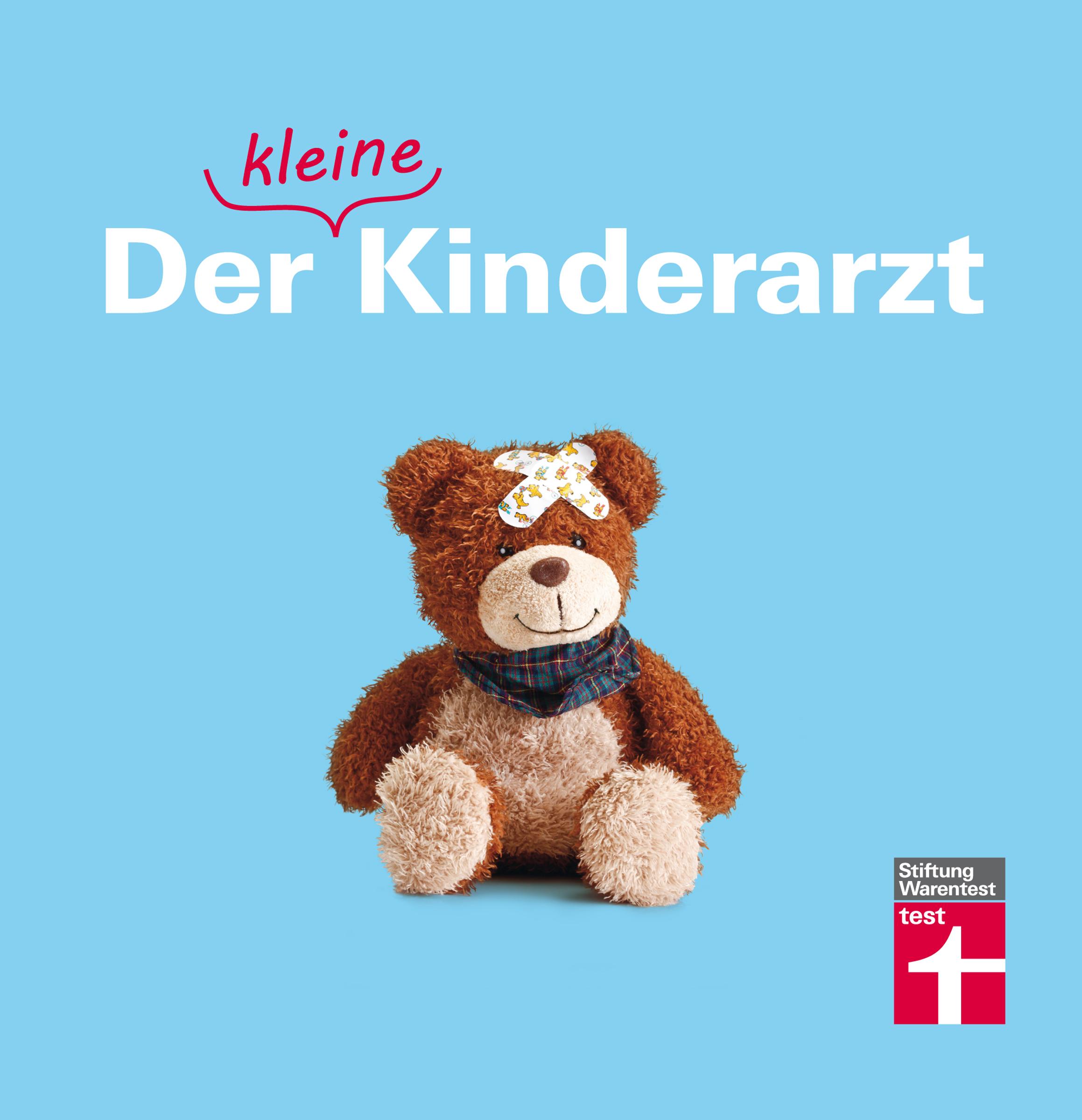 Dr. med. Dirk Nonhoff Der kleine Kinderarzt тонометр b well med 57