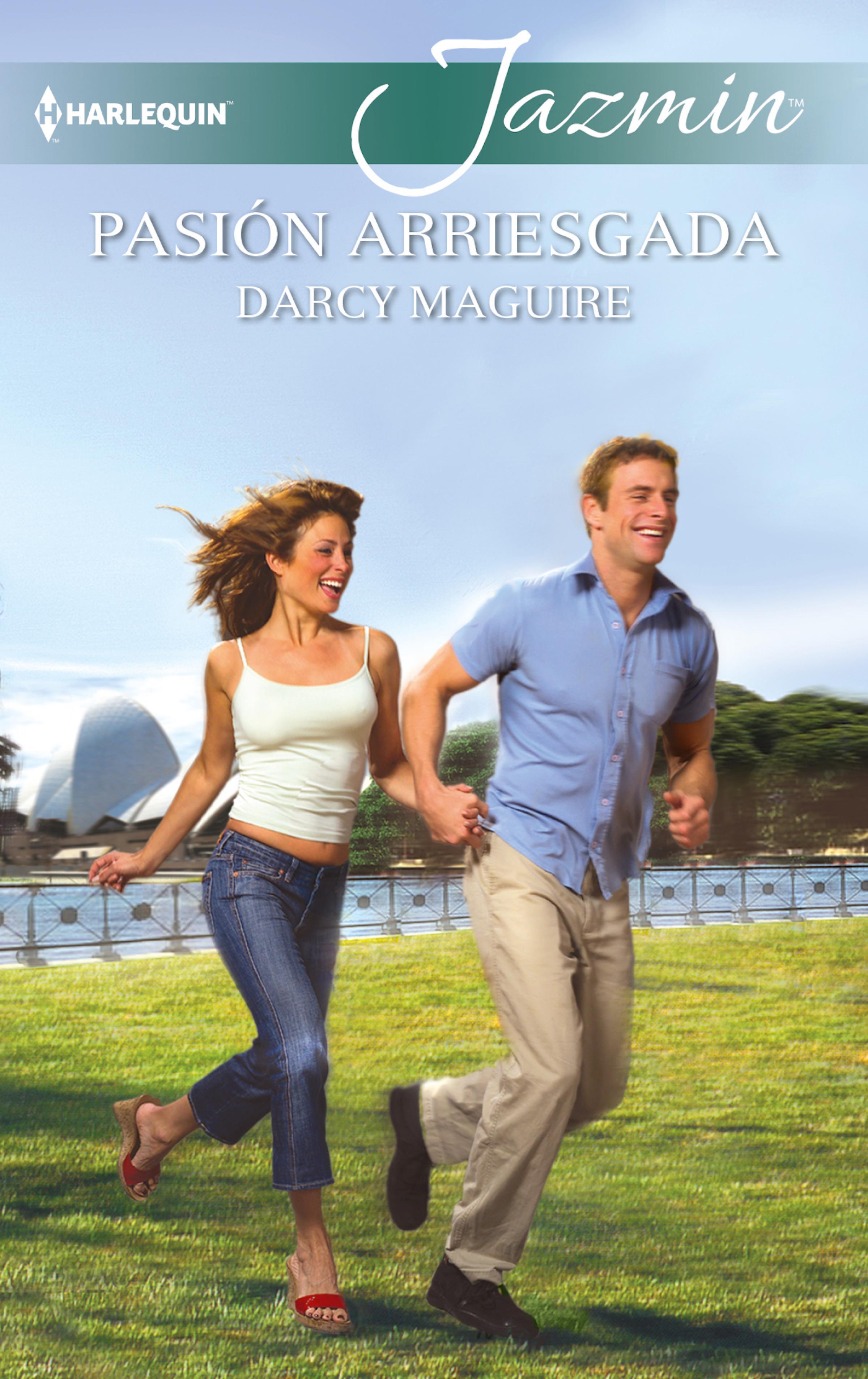 definitely not mr darcy Darcy Maguire Pasión arriesgada