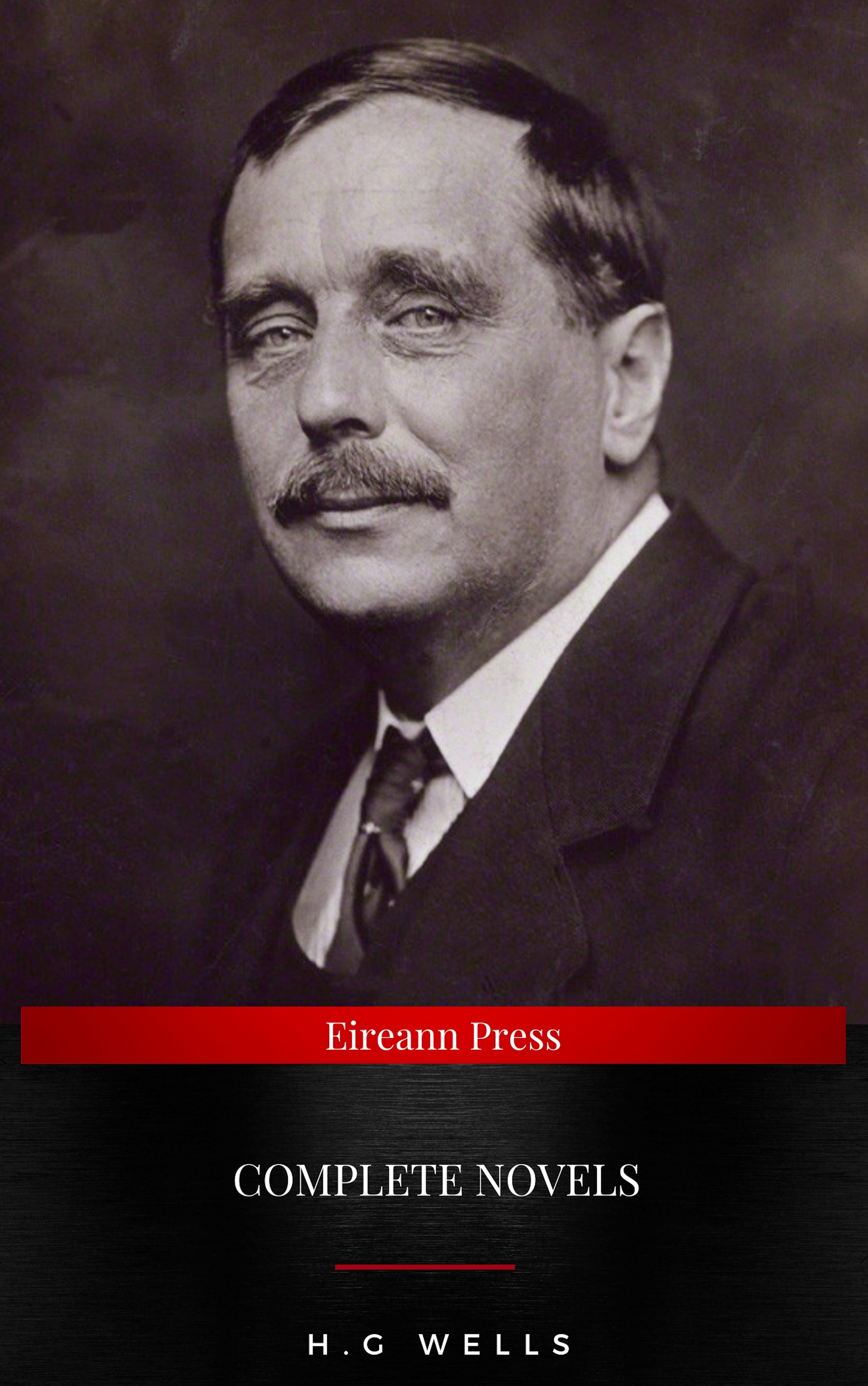 the complete novels of h g wells