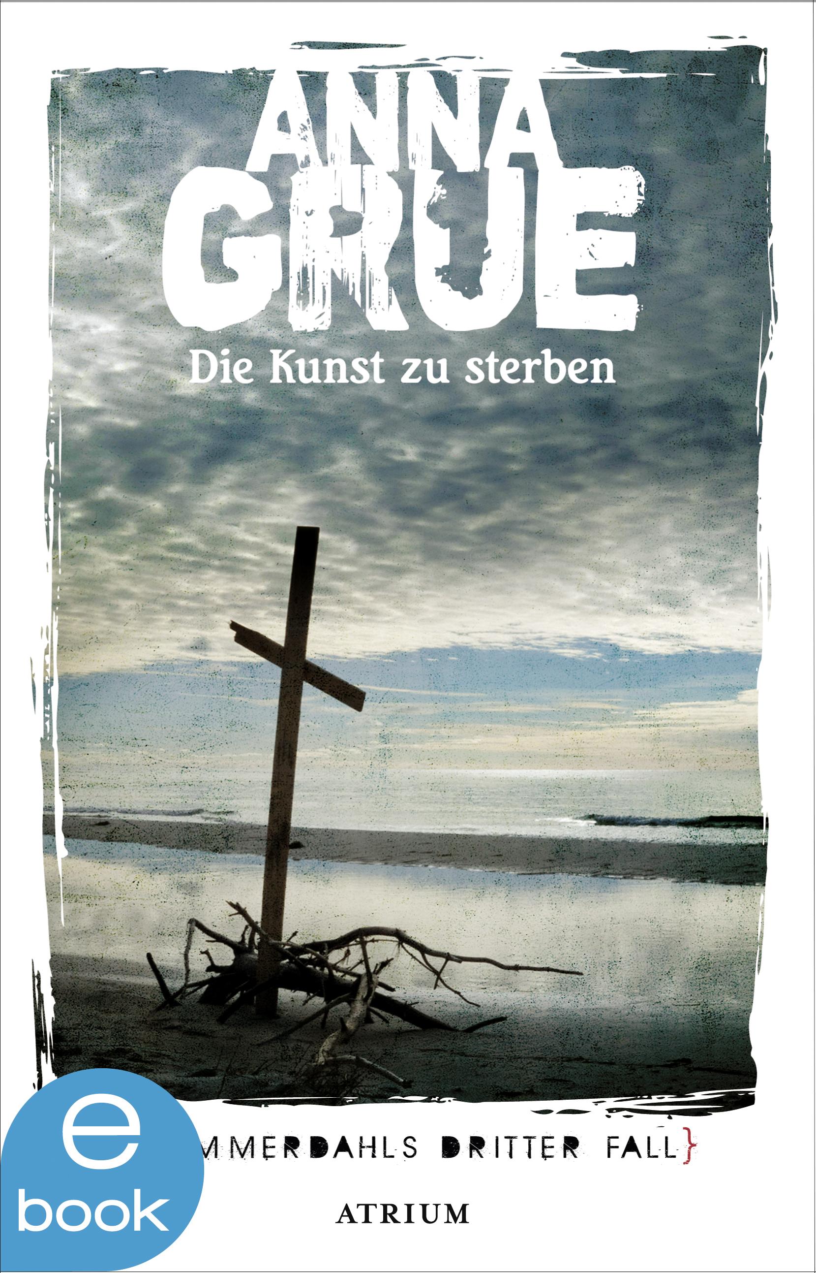 Anna Grue Die Kunst zu sterben veronika deschliesst zu sterben