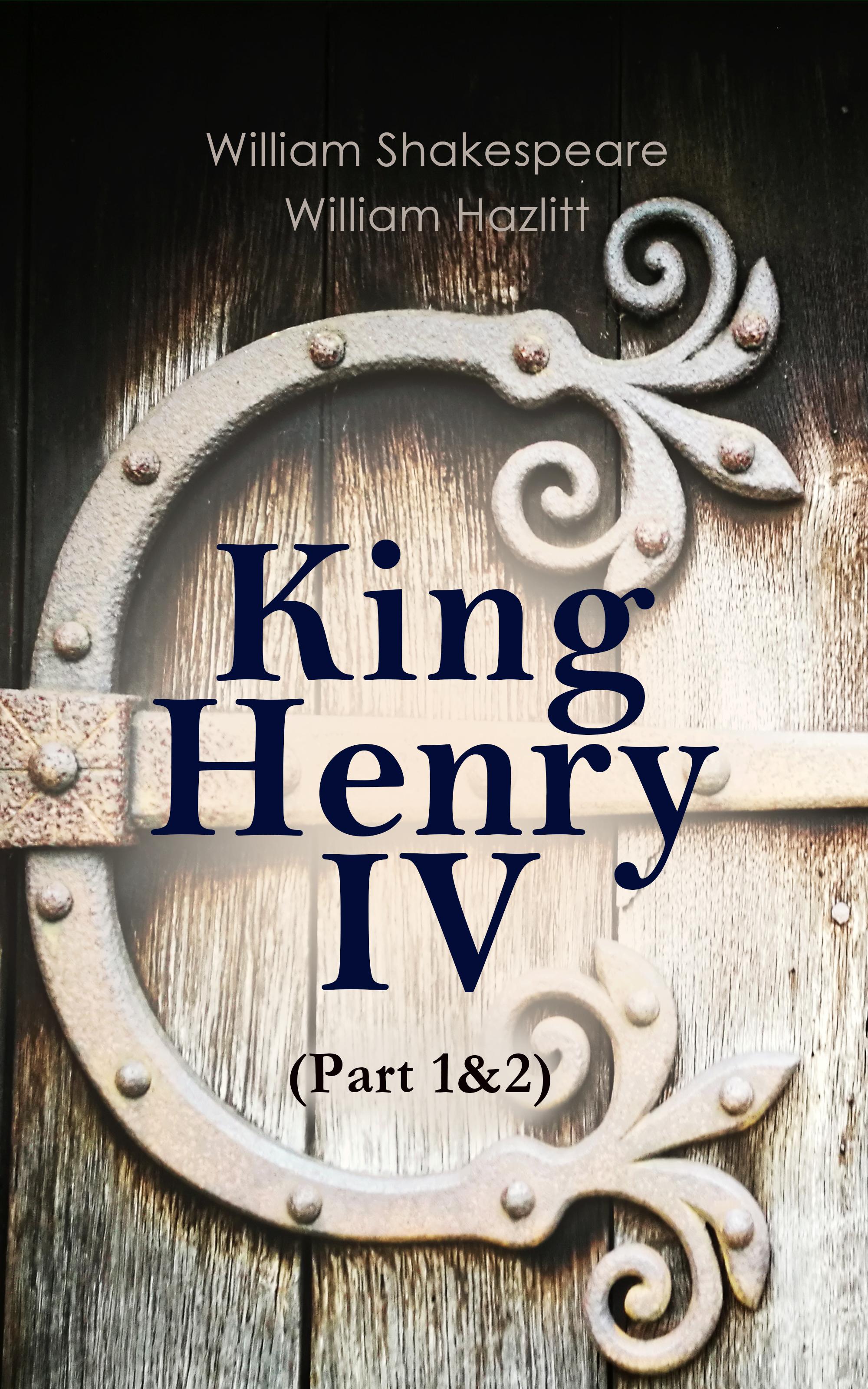 Уильям Шекспир King Henry IV (Part 1&2) fielding henry amelia 1
