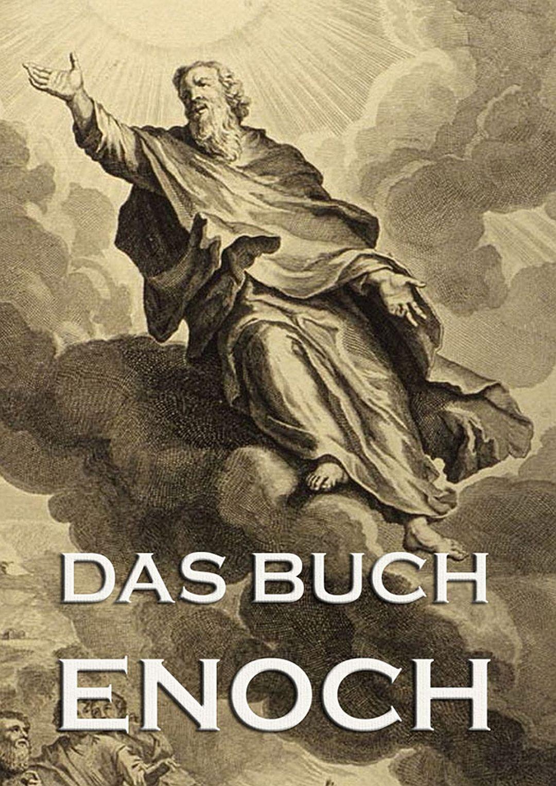 Andreas Gottlieb Hoffmann Das Buch Enoch other enoch 250