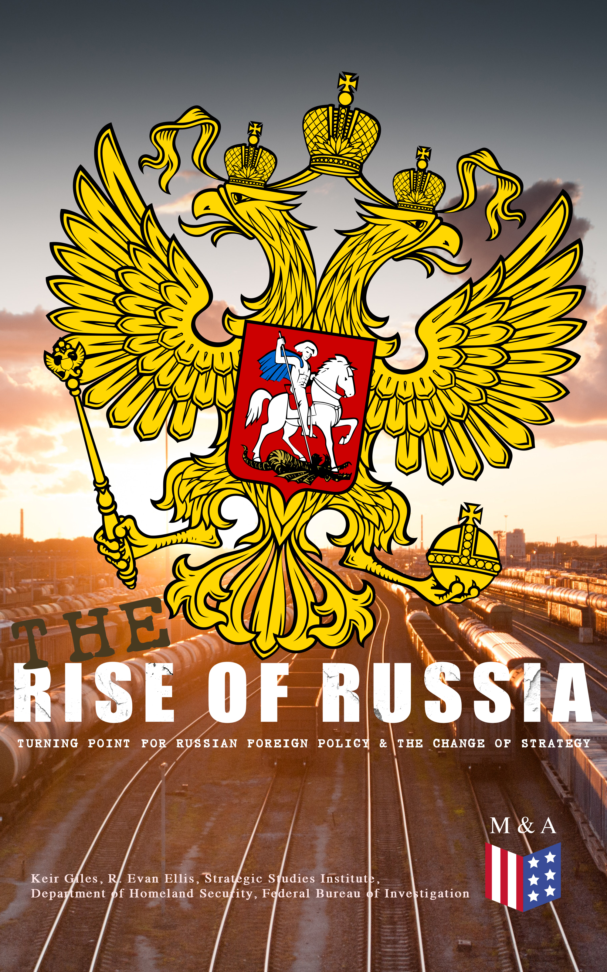 Federal Bureau of Investigation The Rise of Russia - The Turning Point for Russian Foreign Policy лопата turning point tcs sr fl