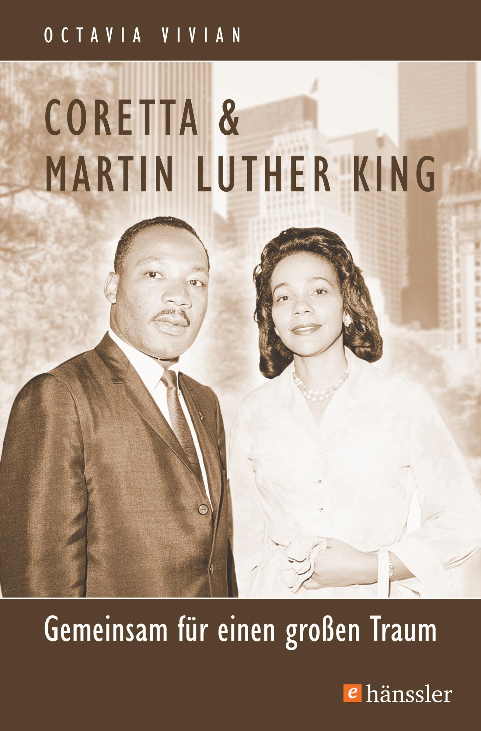 Octavia Vivian Coretta & Martin Luther King martin luther king jr the last interview