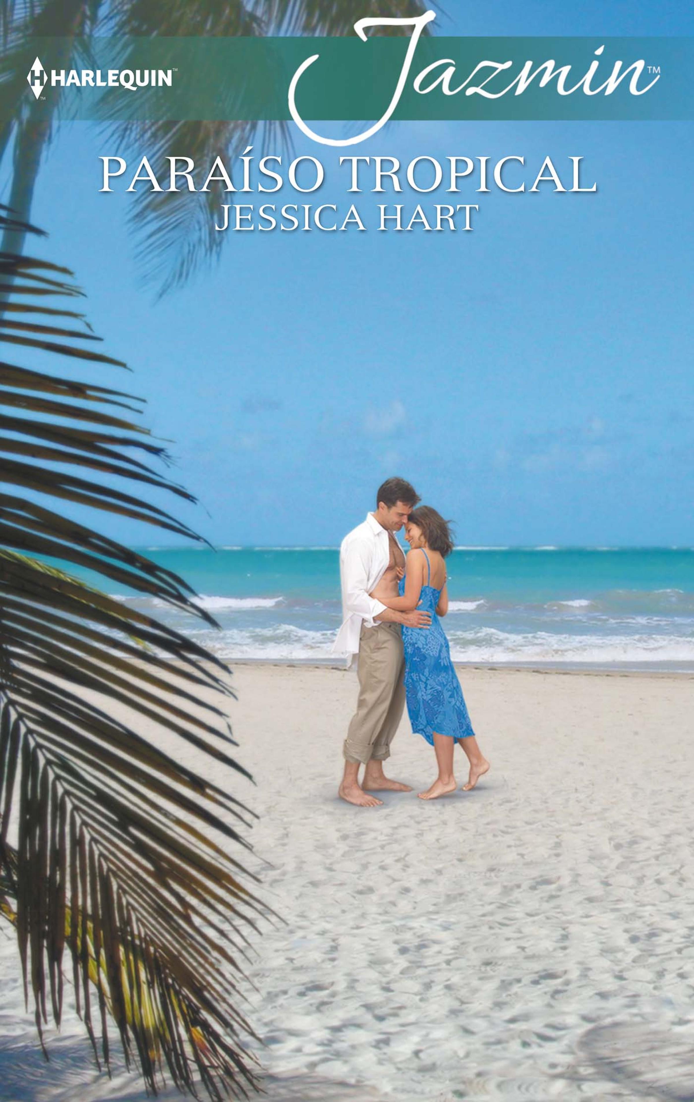 Jessica Hart Paraíso tropical jessica hart a bride for barra creek