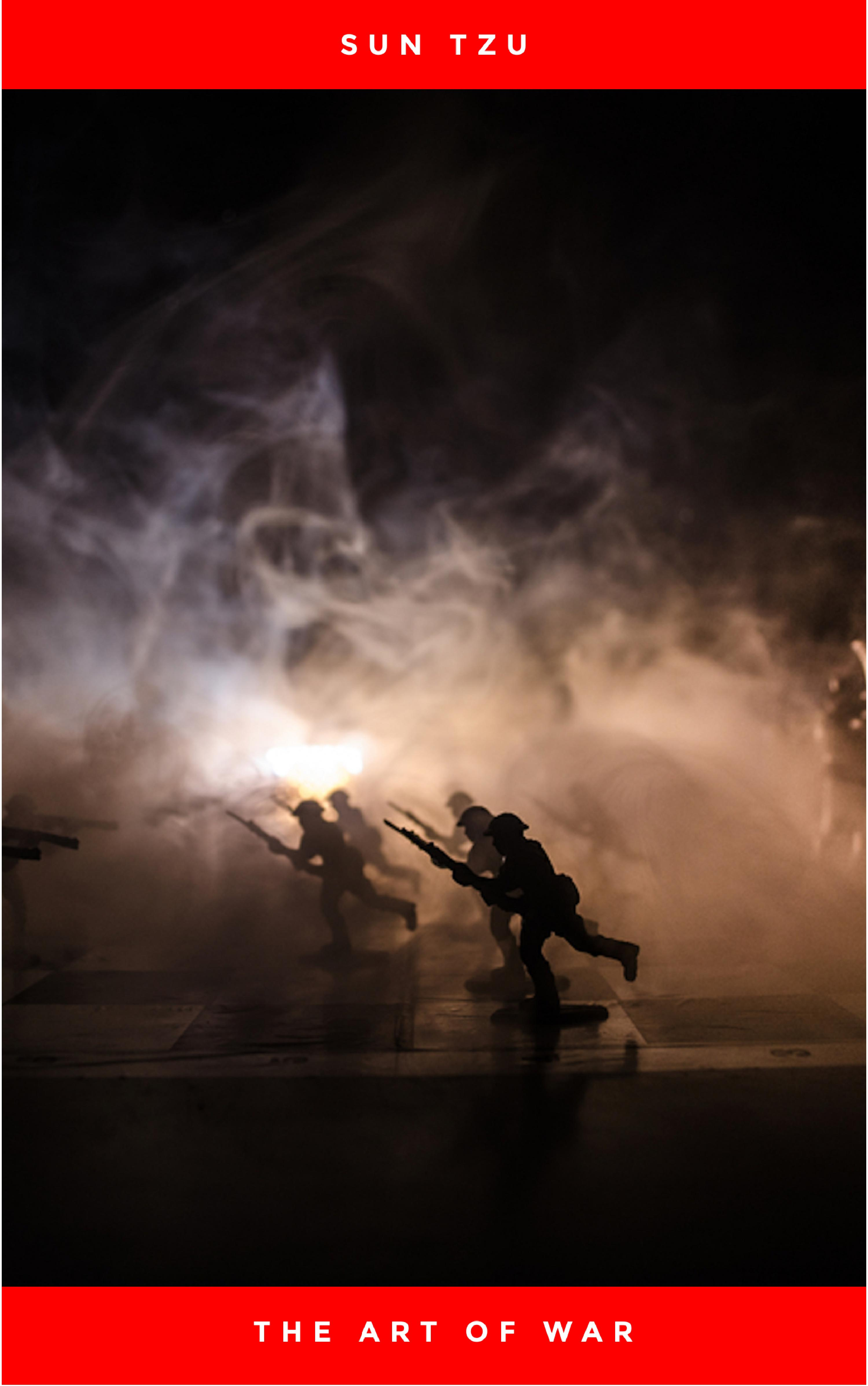 Sun Tzu Sun Tzu - The Art of War for Managers: 50 Strategic Rules Updated for Today's Business jo owen management rules 50 new rules for managers