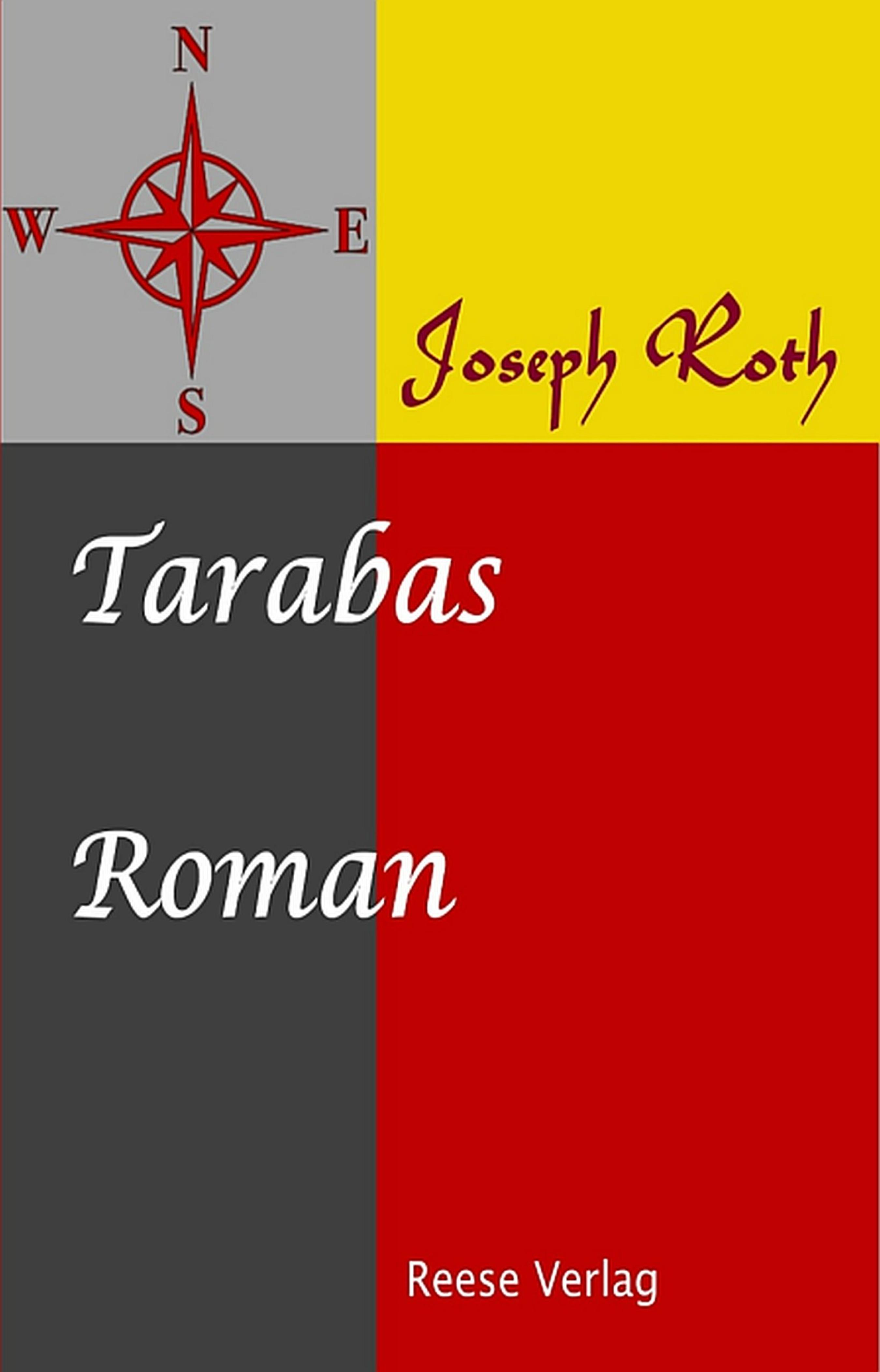цена Joseph Roth Tarabas онлайн в 2017 году