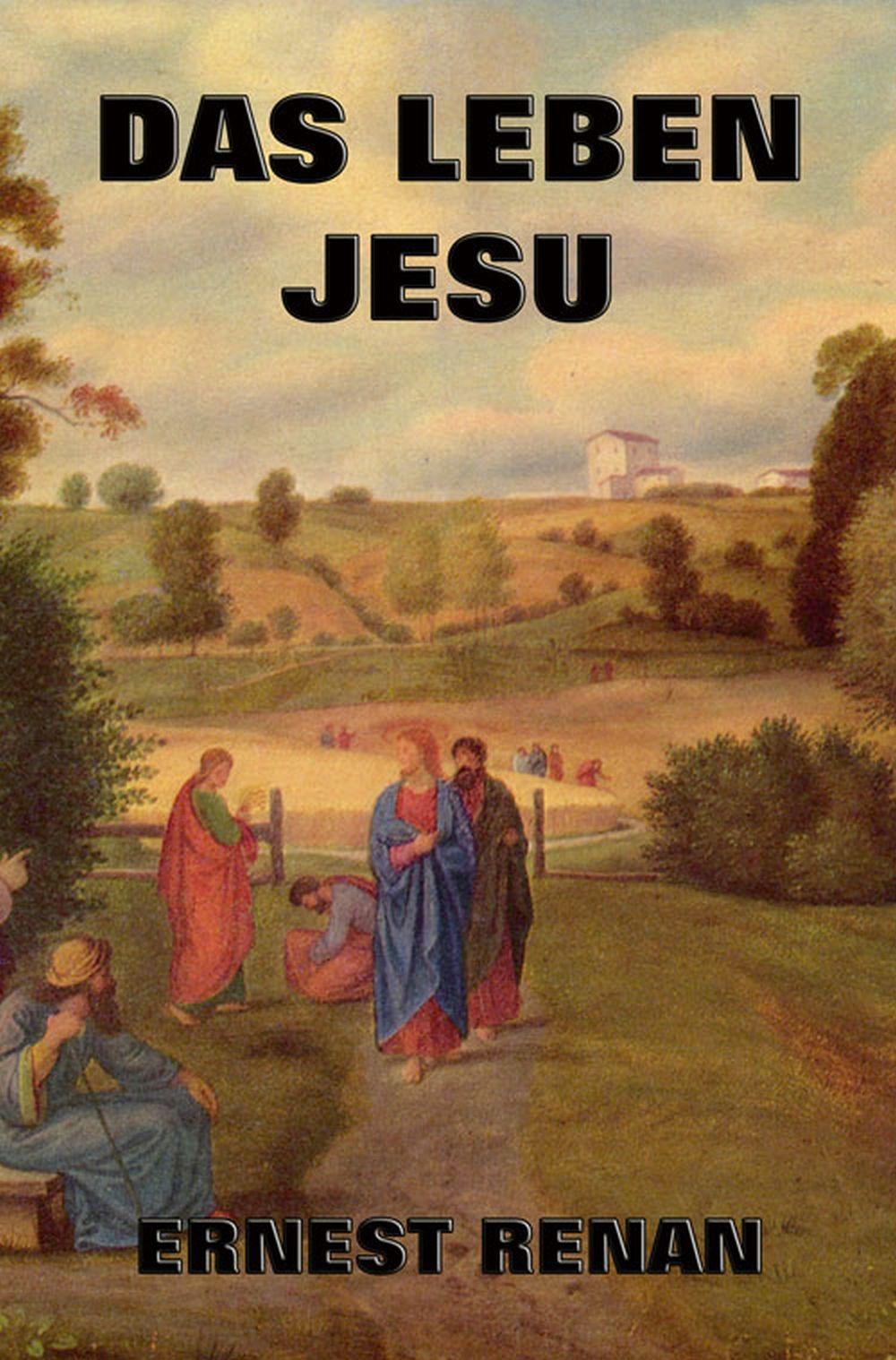 купить Ernest Renan Das Leben Jesu дешево