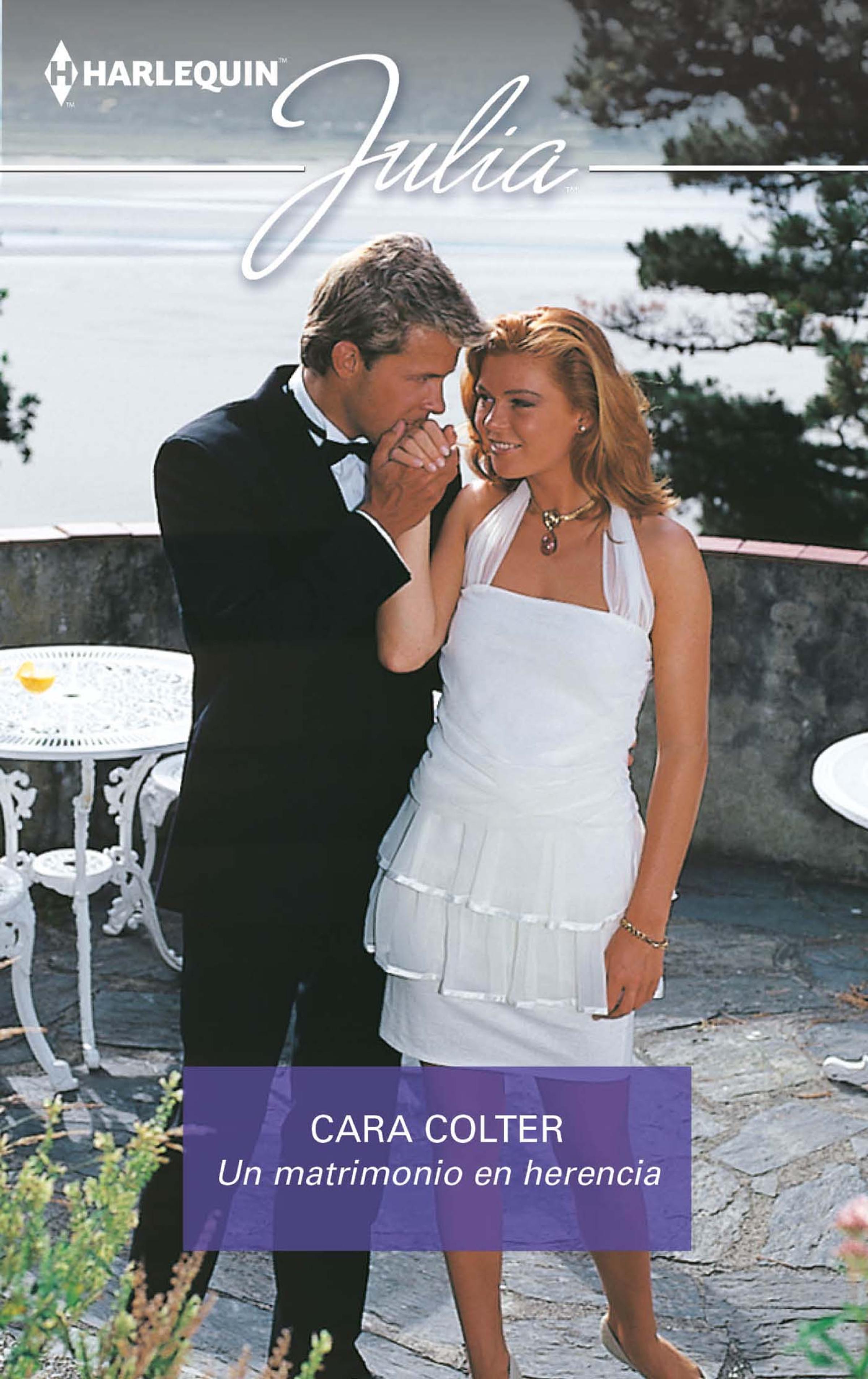 Cara Colter Un matrimonio en herencia cara colter interview with a tycoon