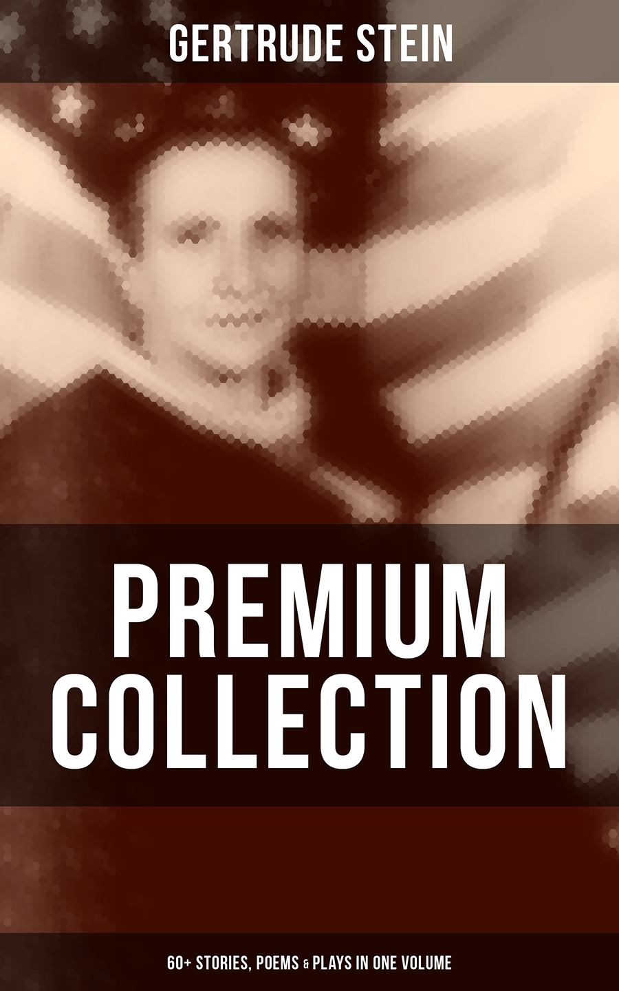 Фото - Gertrude Stein GERTRUDE STEIN Premium Collection: 60+ Stories, Poems & Plays in One Volume lillian gertrude kimball elementary english 1