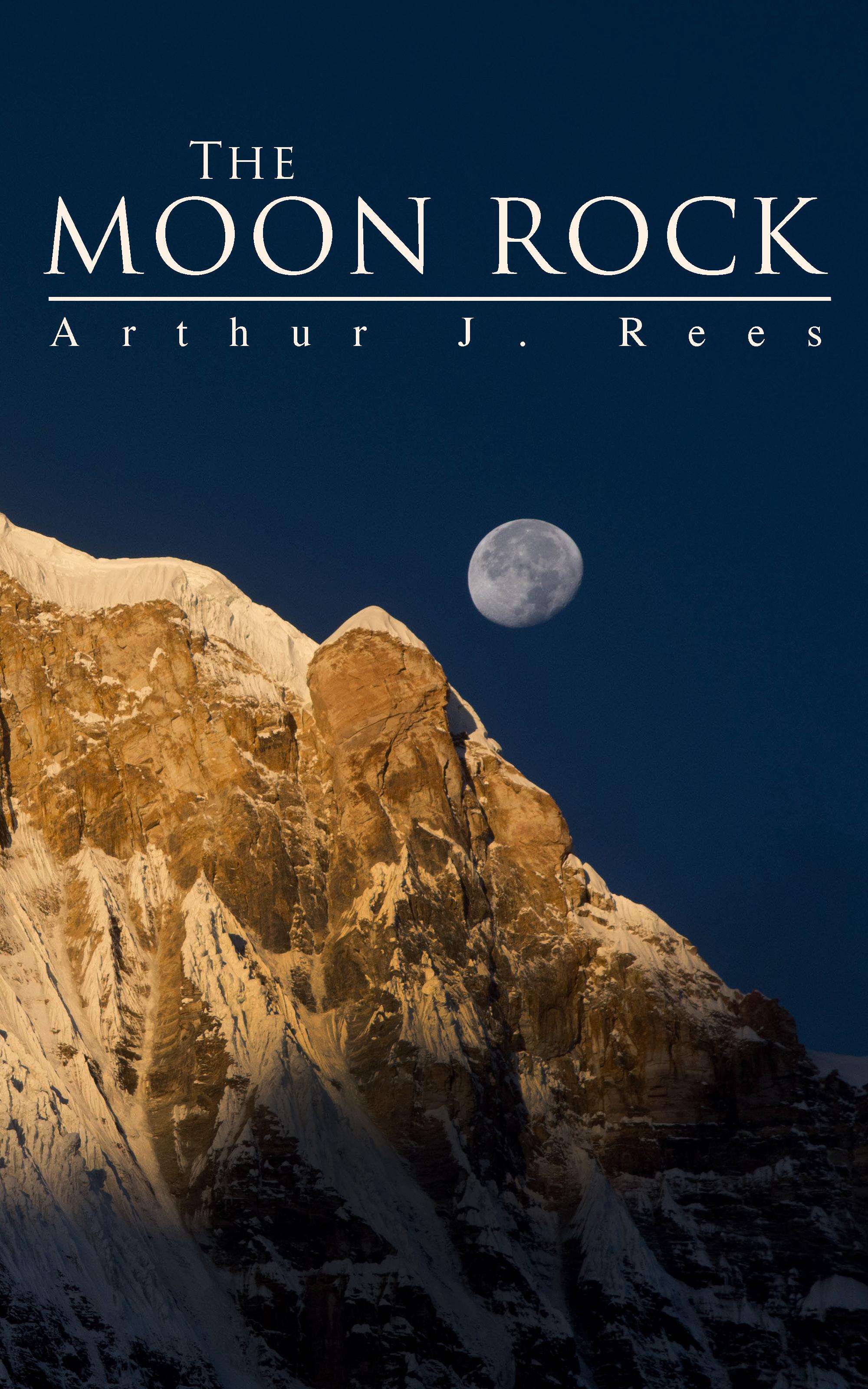 Arthur J. Rees The Moon Rock electrelane electrelane rock it to the moon