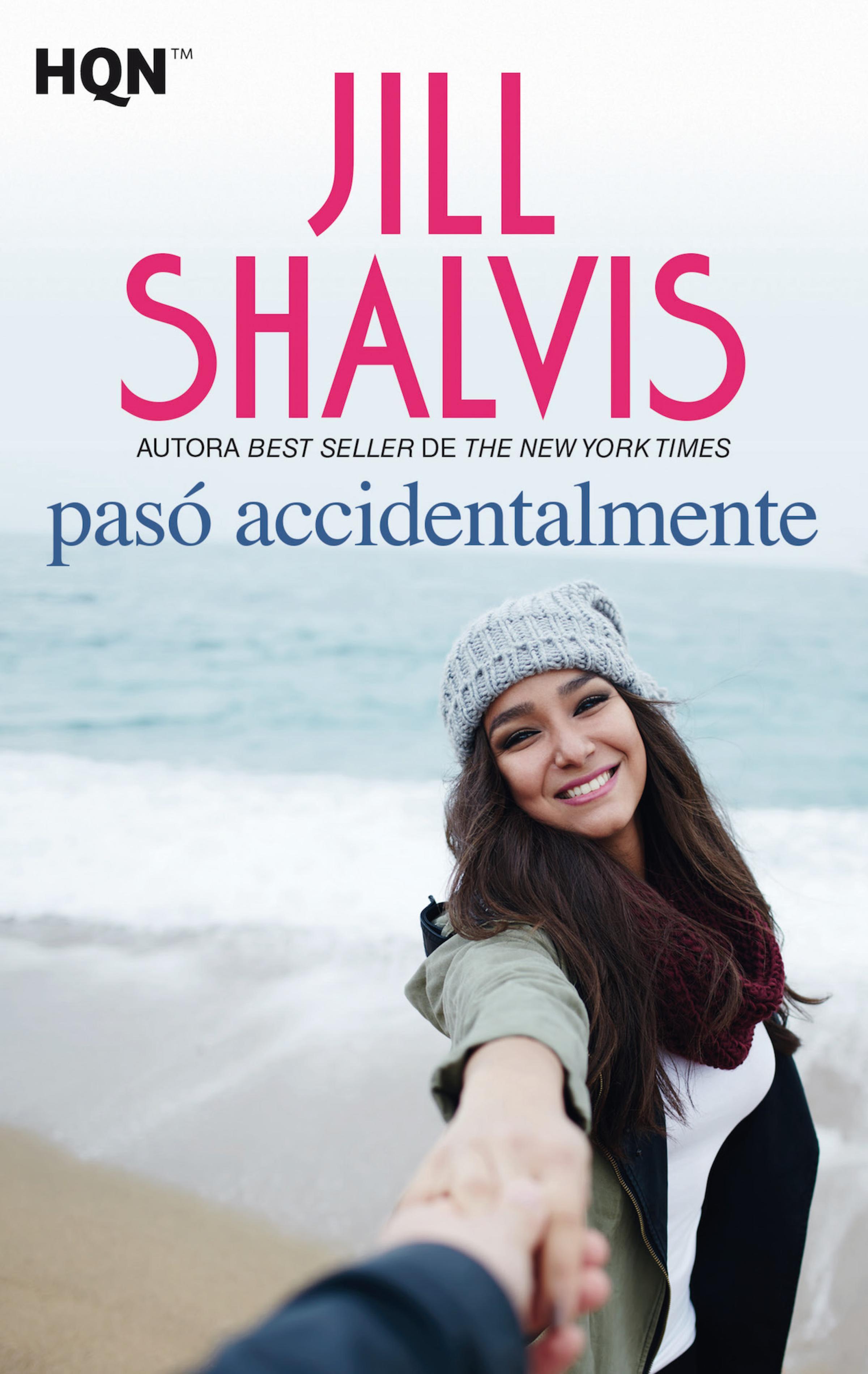 Jill Shalvis Pasó accidentalmente jill shalvis the rancher s surrender