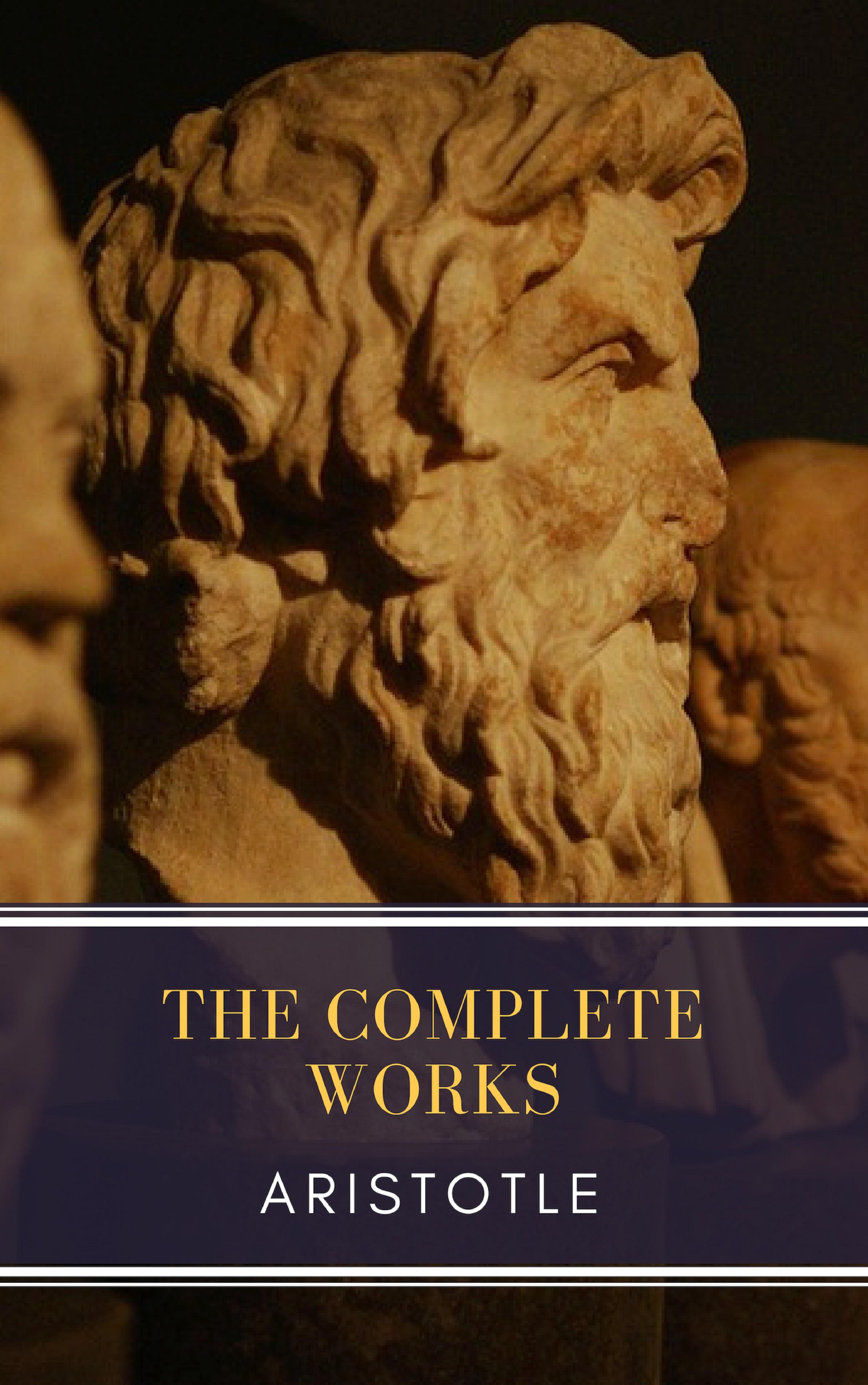 MyBooks Classics Aristotle: The Complete Works mybooks classics the metamorphosis